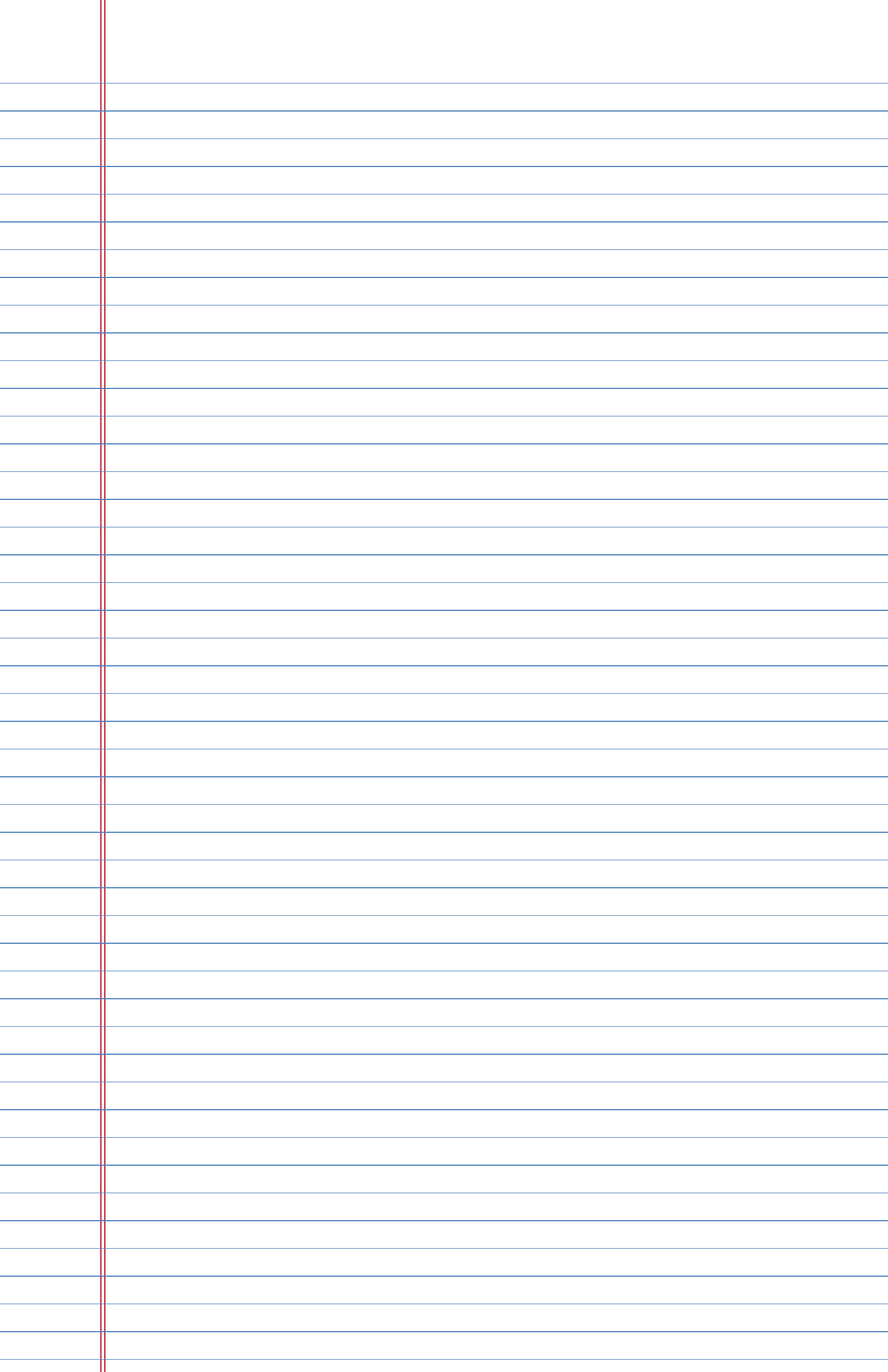 lined paper pdf wide ruled