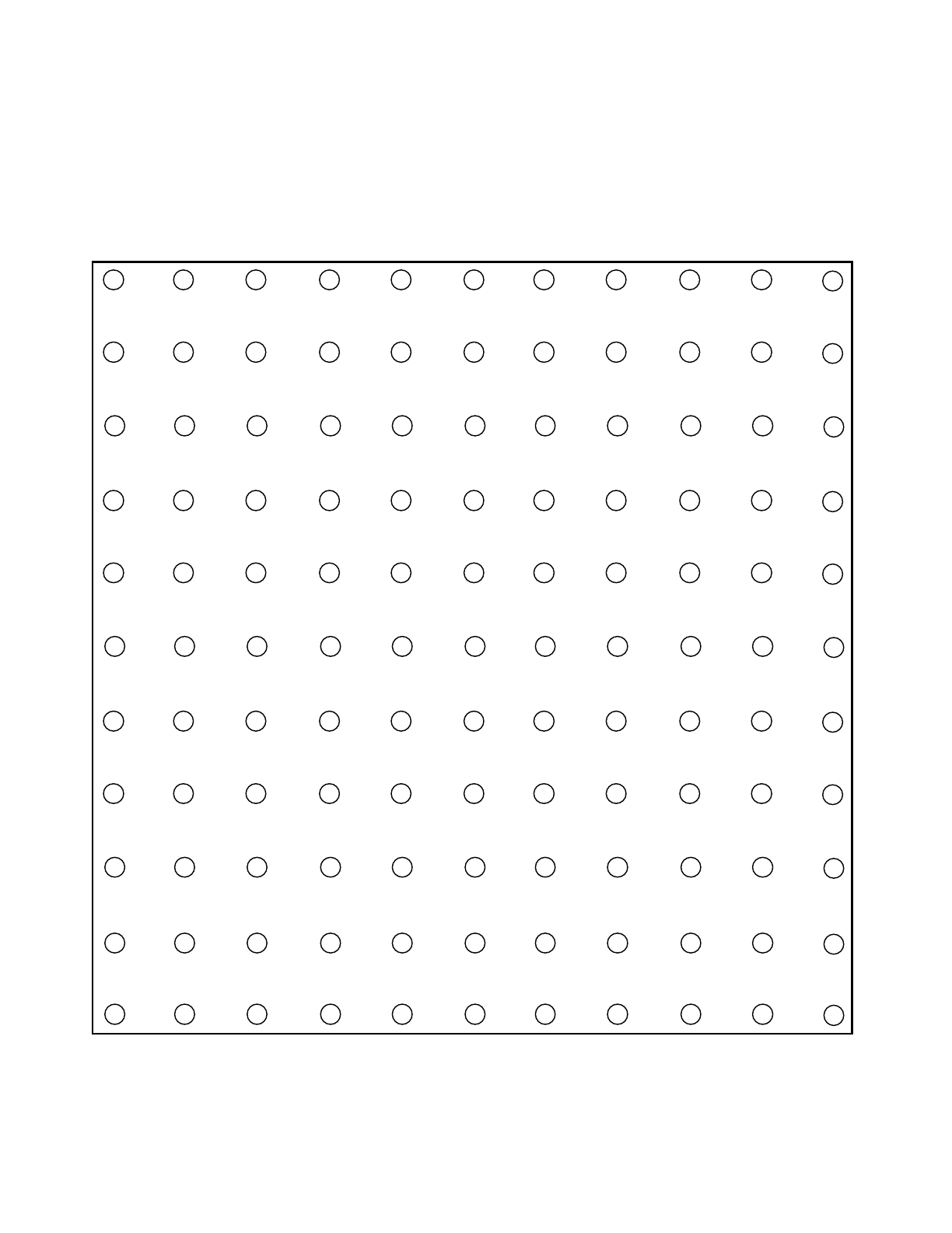 10x10 geoboard graph paper free download