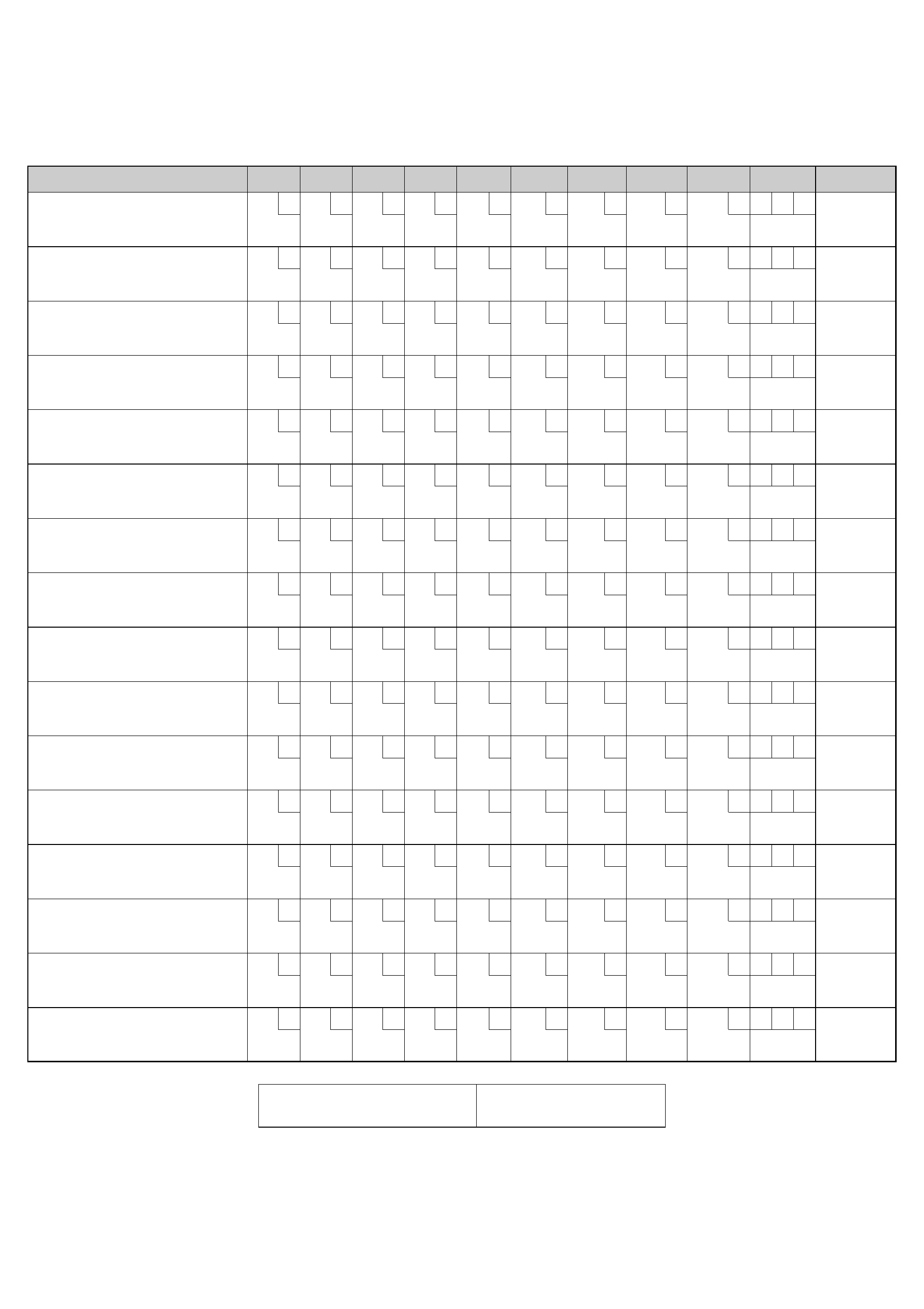 blank bowling score sheet free download
