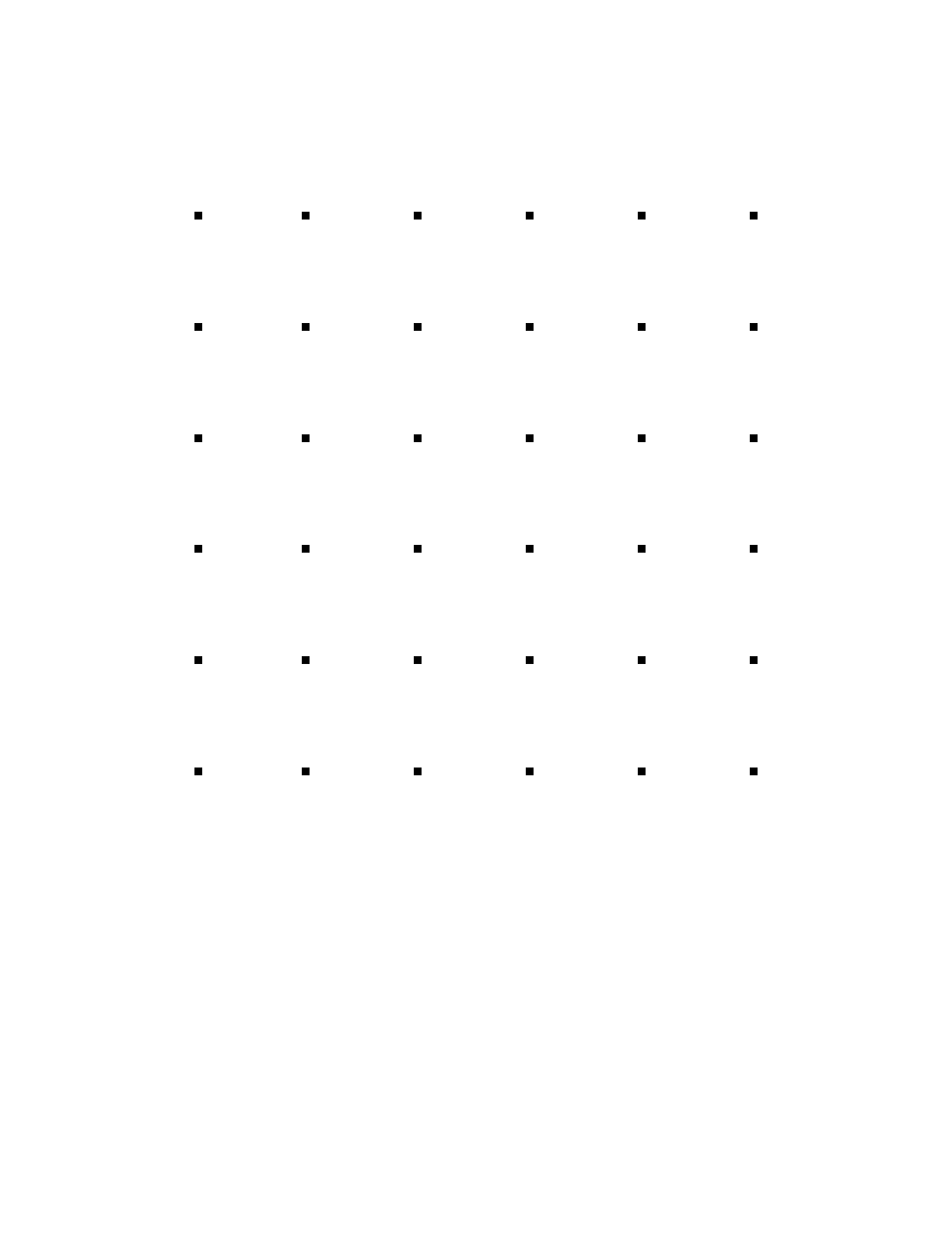 photo relating to Dots and Boxes Printable titled Printable Dots and Containers Recreation No cost Down load