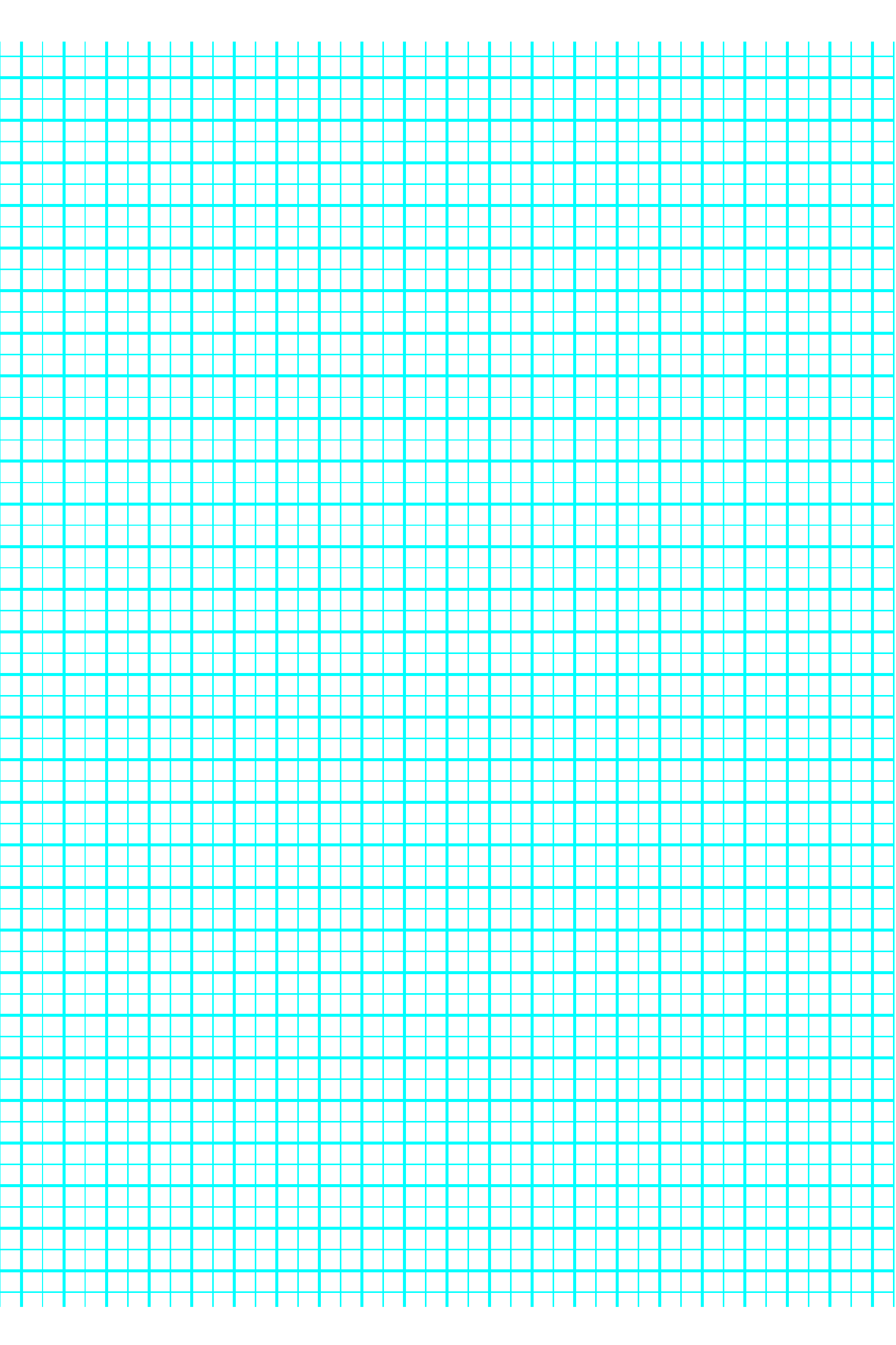 1 line per 5 mm graph paper on a4 paper  centimeter  free download