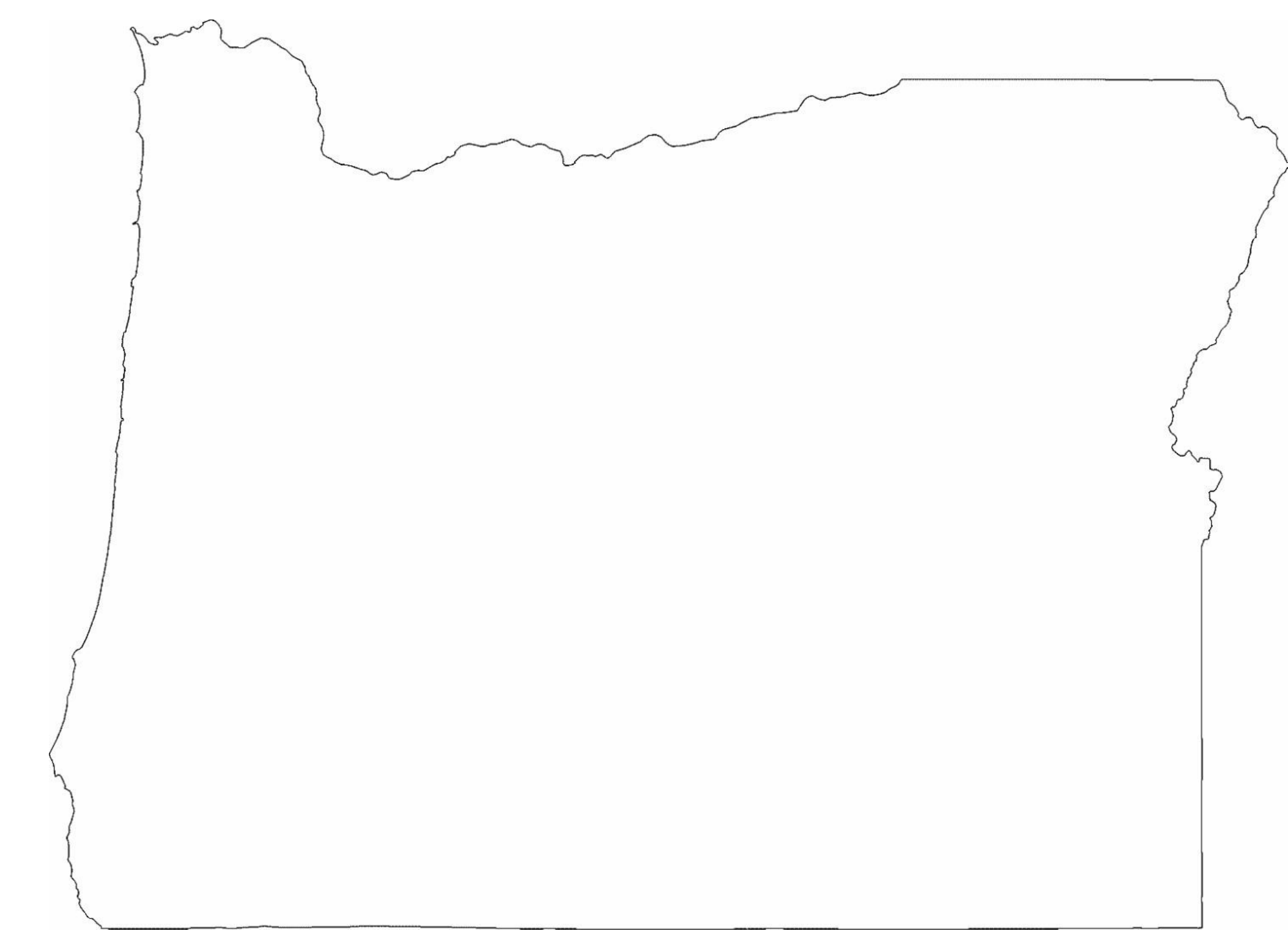 idaho state map outline with Free Oregon State Outline Map on Free Oregon State Outline Map as well Idaho besides Free Usa Powerpoint Map additionally Oklahoma together with Map Of Virginia 3d Shape.