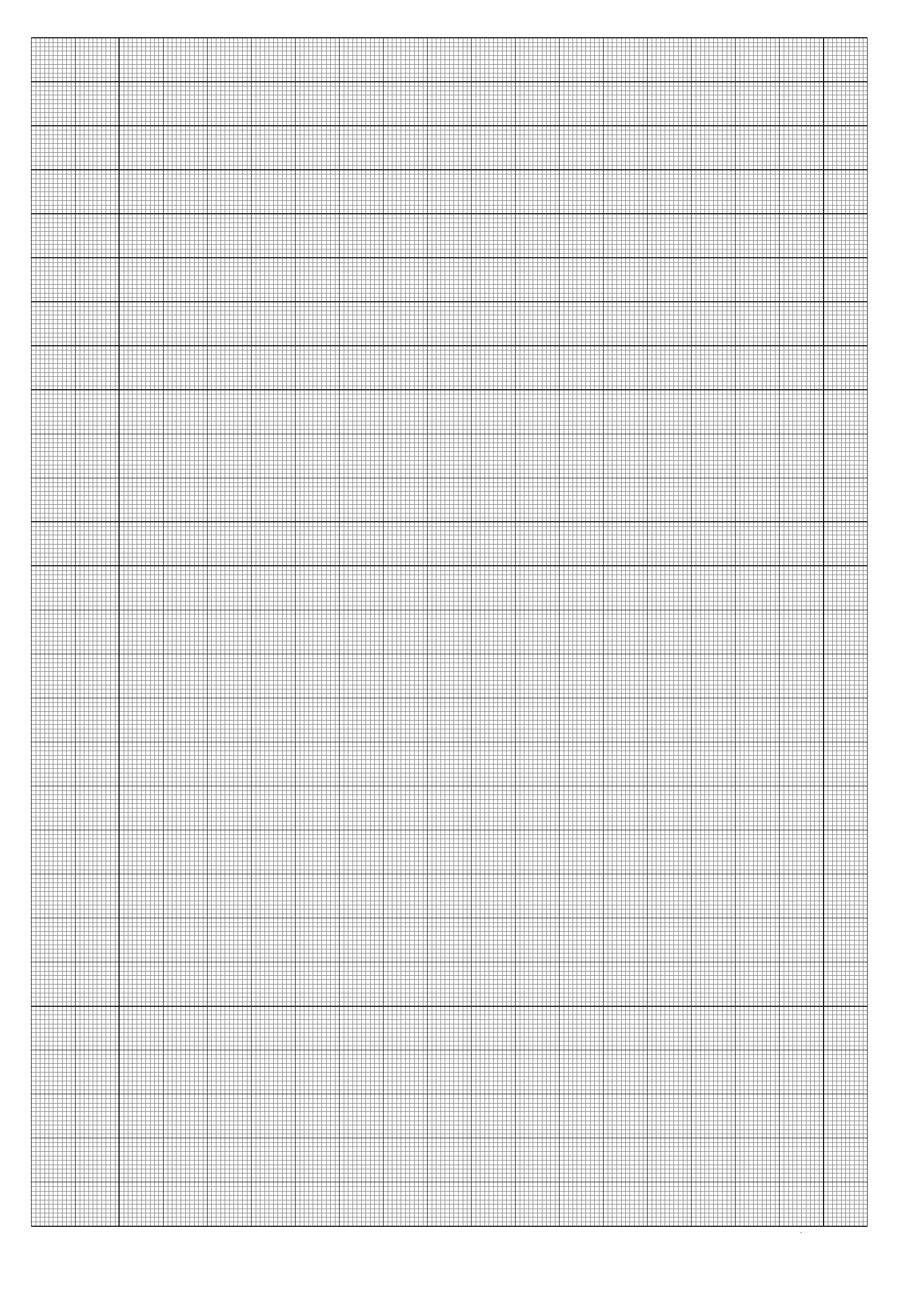 1 mm a4 square graph paper free download