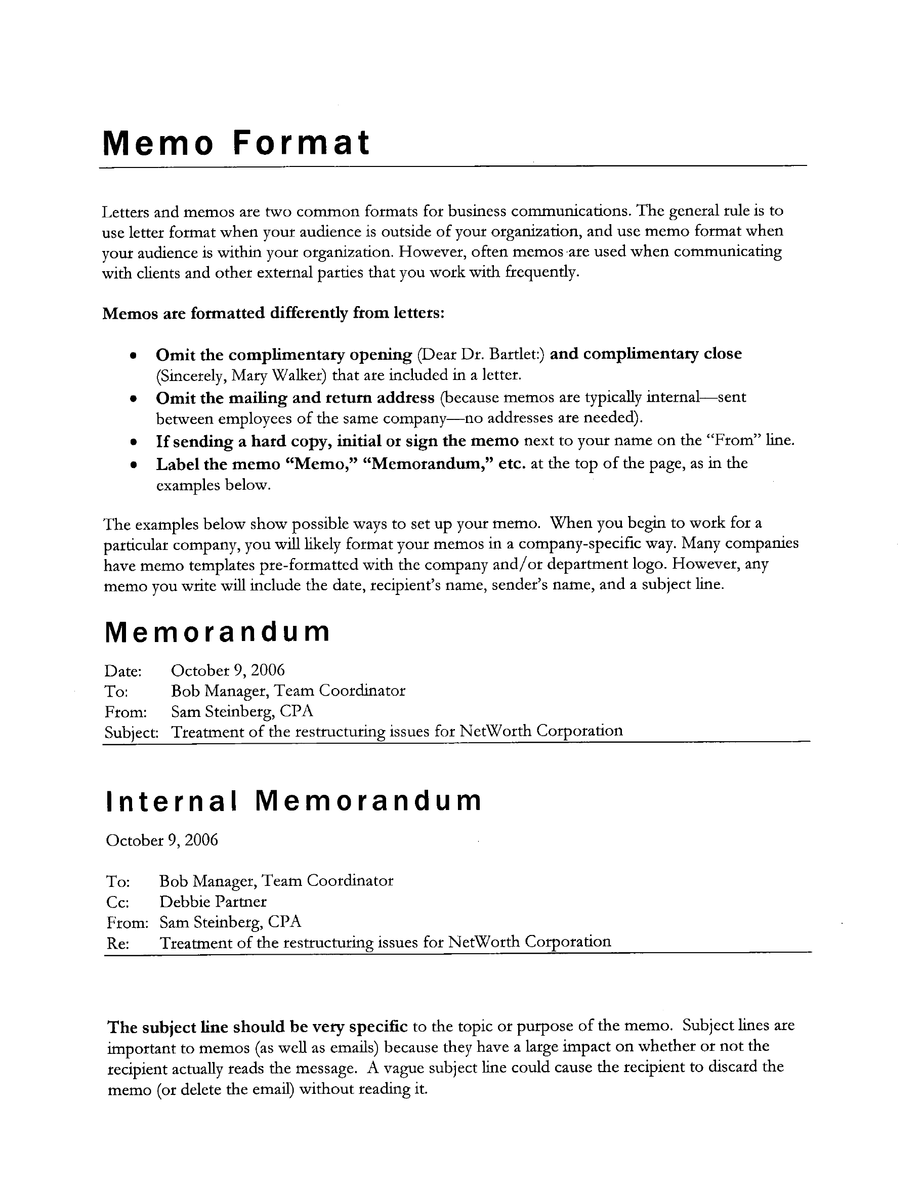 Memo Format Free Download Bg1 Free Memo Format Interoffice Memo Samples  Interoffice Memo Samples  Interoffice Memorandum Format