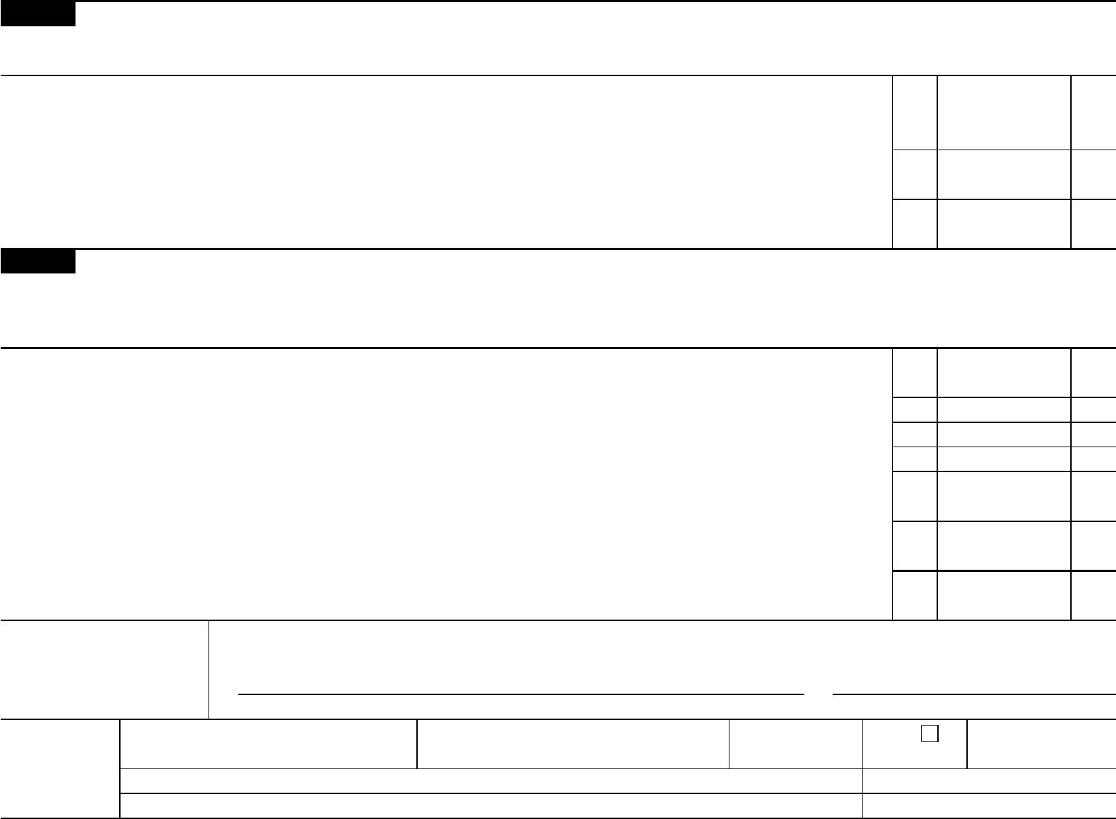 Form 8606 Instructions Images - form 1040 instructions