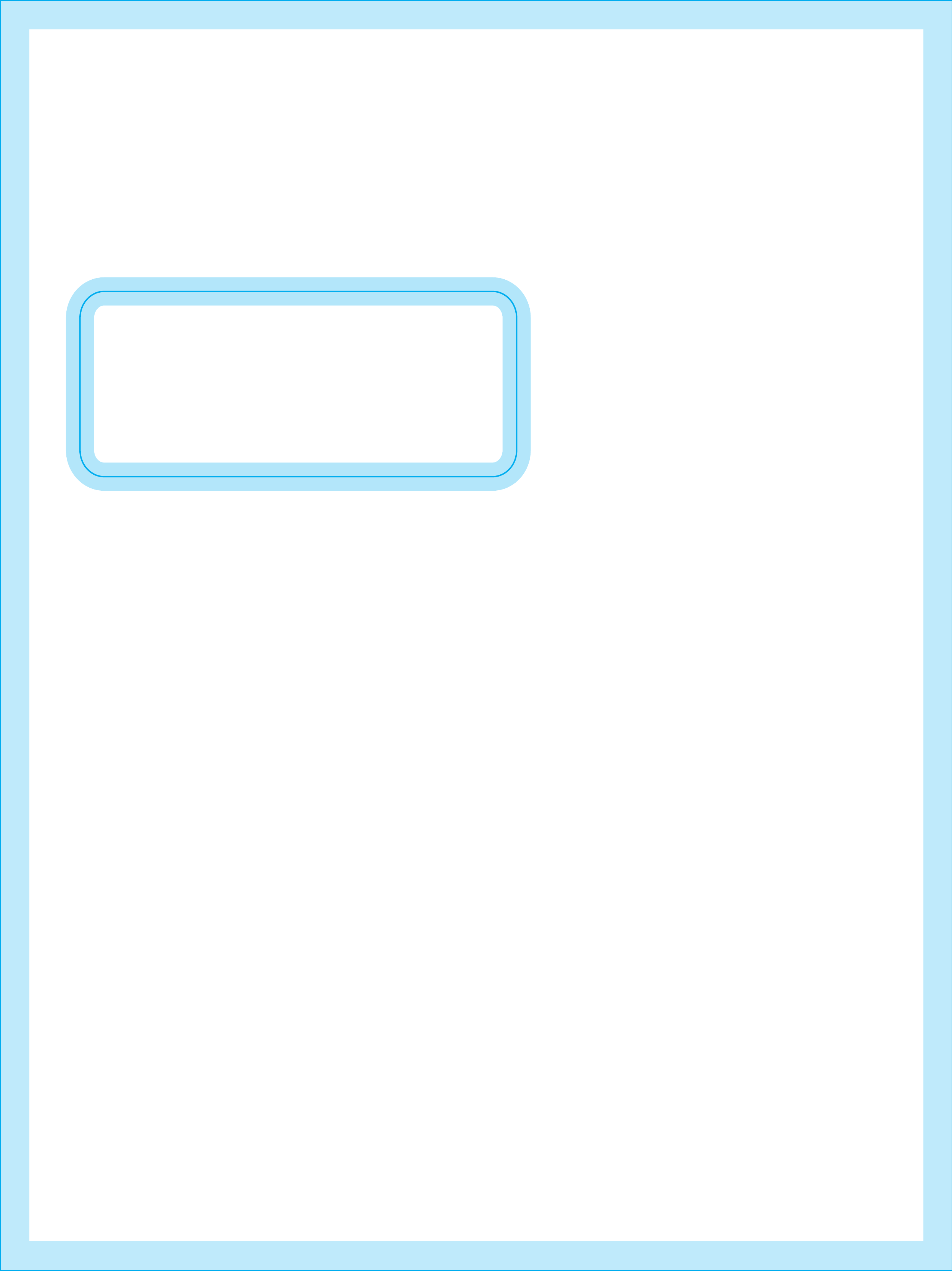Window Envelopes X Front Free Download - Window envelope template