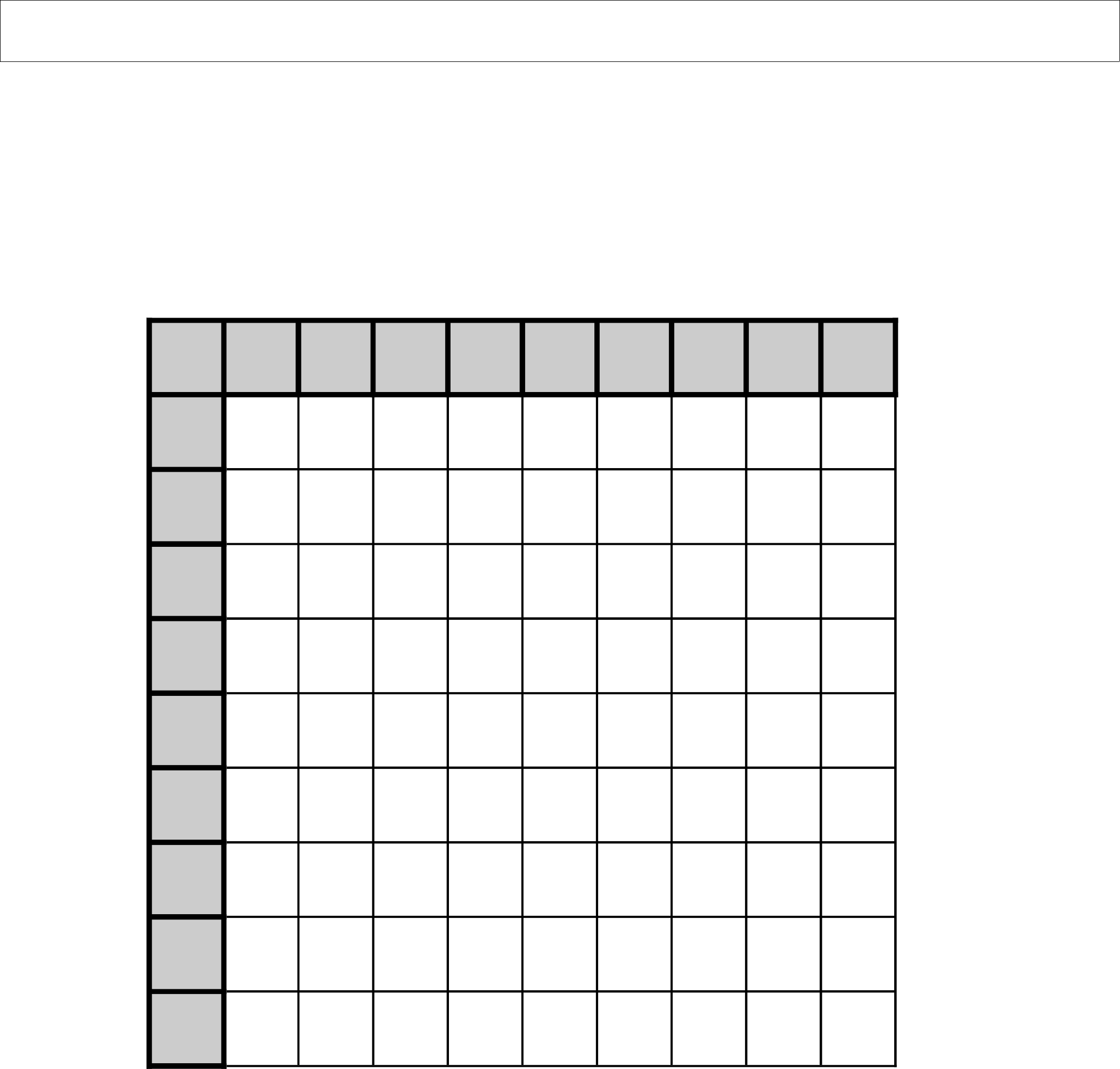 math worksheet : printable blank multiplication table 1 12  times table grid to  : Blank Multiplication Table Worksheet