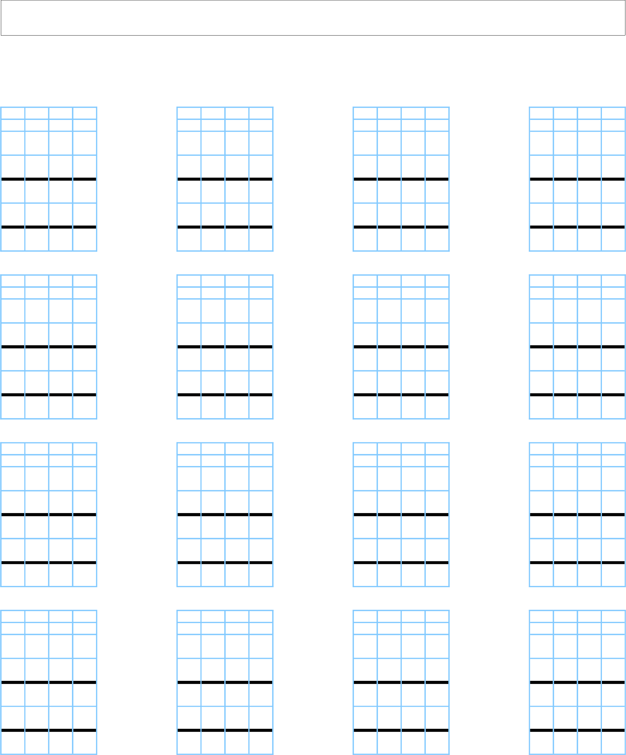 Teaching Grid Method Multiplication Lawteched – Multiplication Lattice Method Worksheets