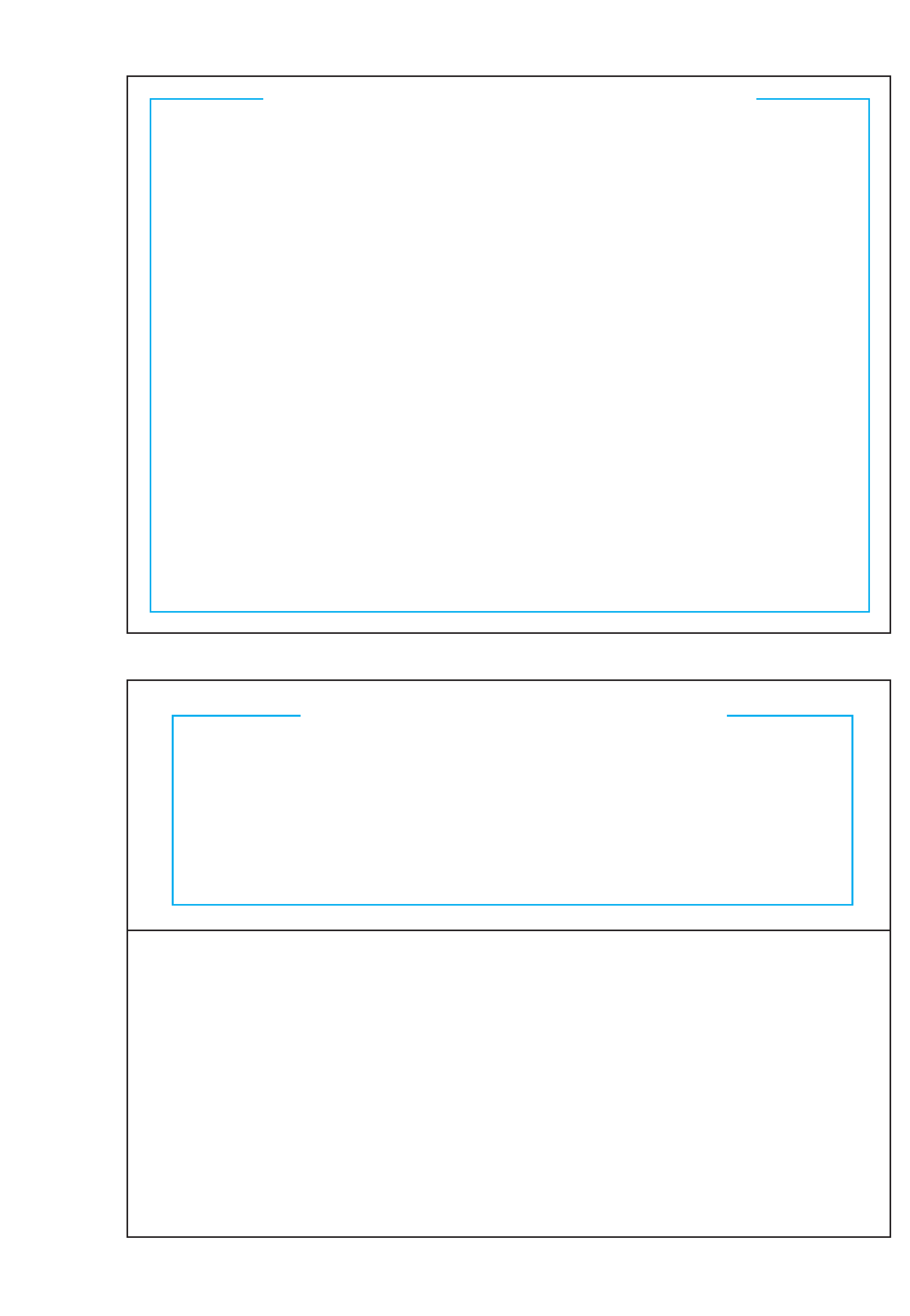 A6 Envelope Printing Template Free Download