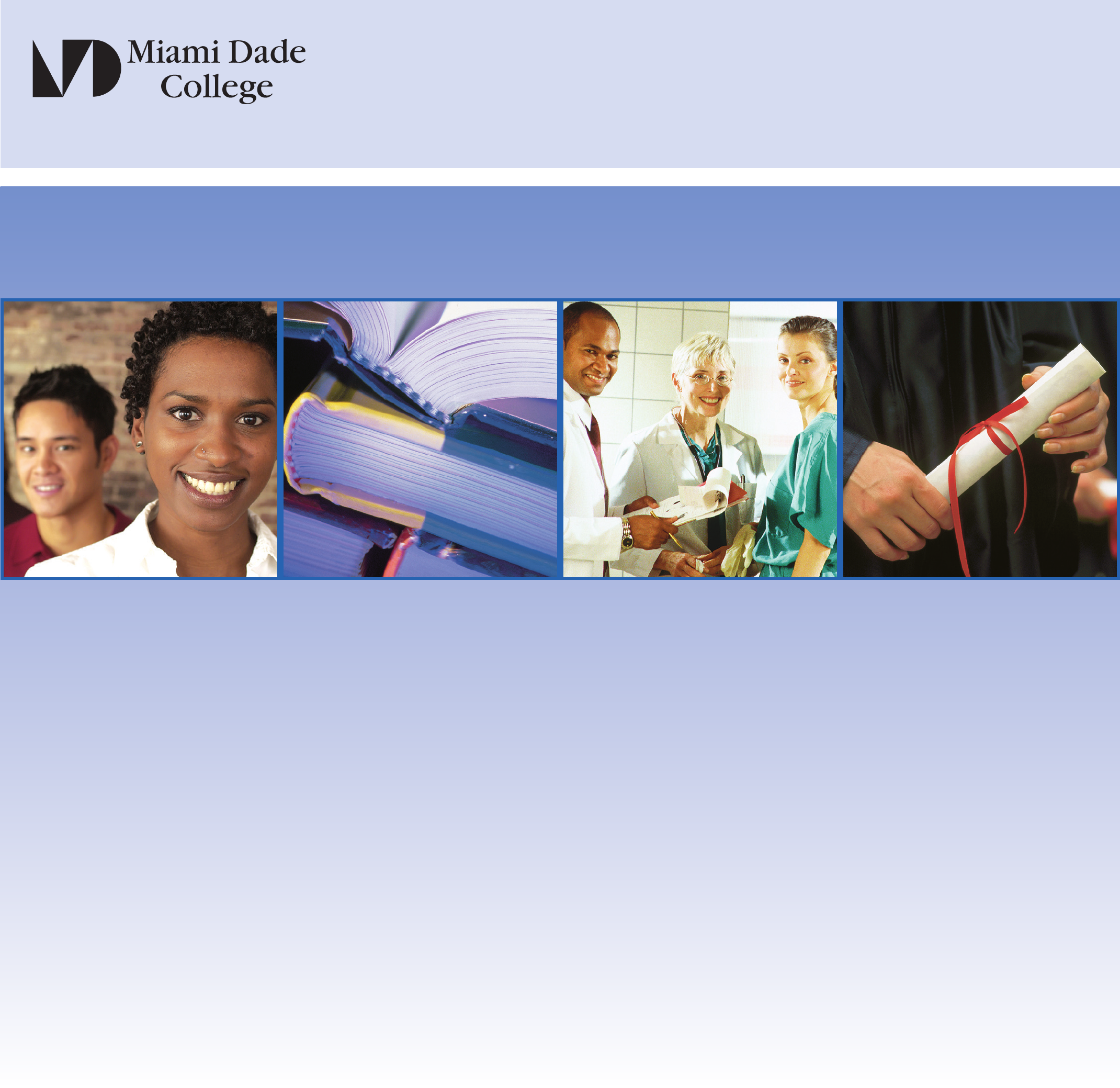 miami dade college application form for admission free download