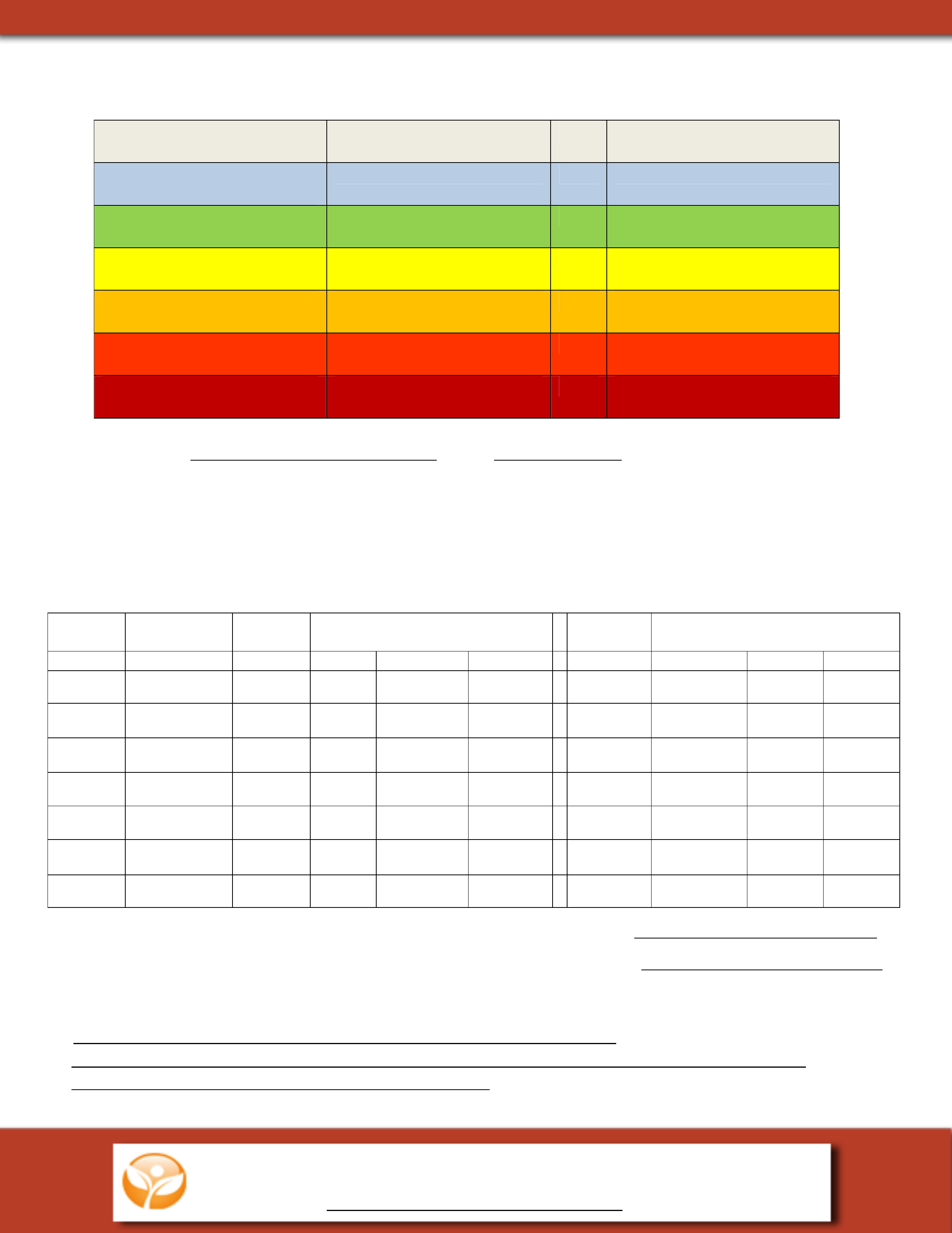 blood pressure monitoring chart free download