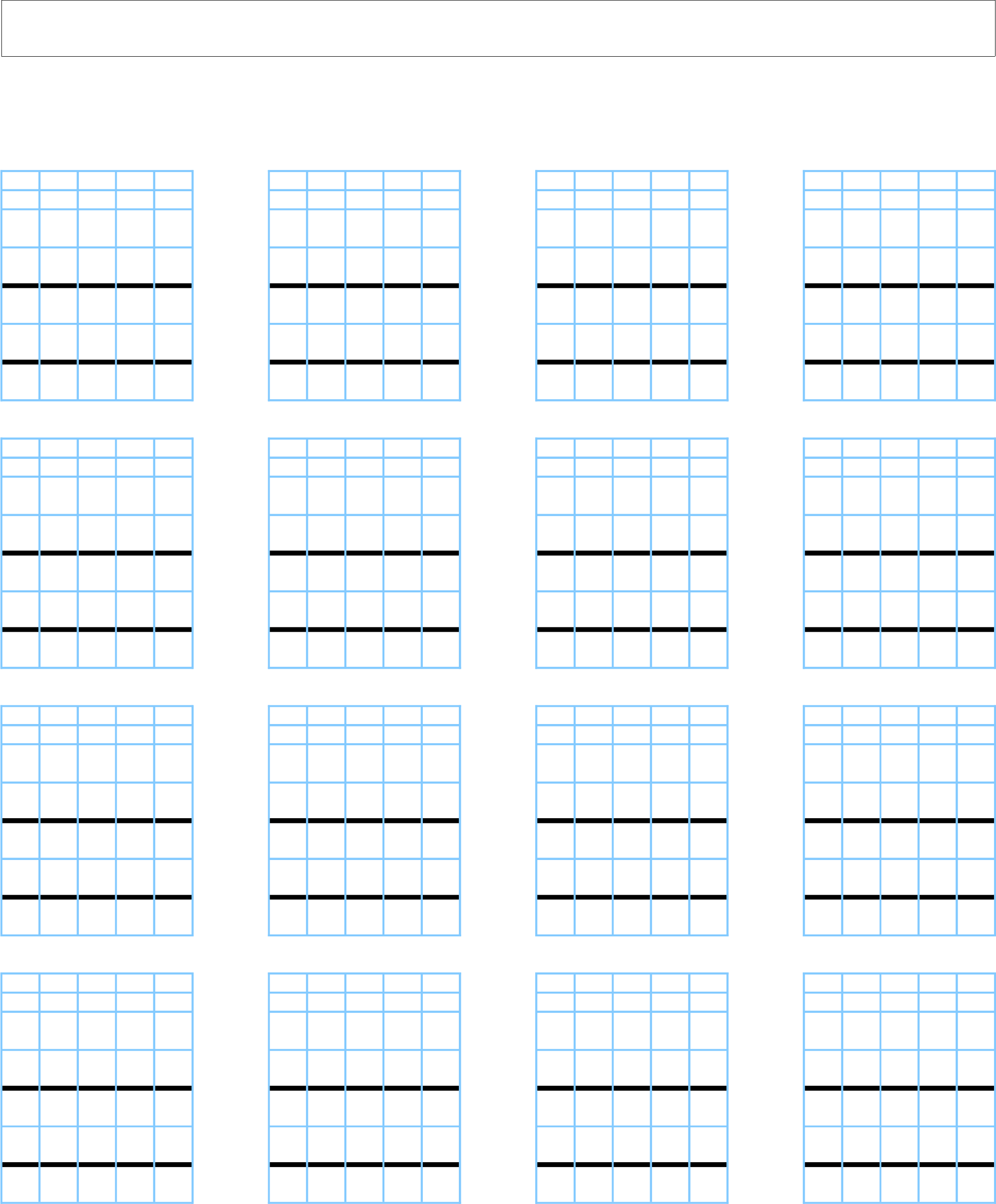Multiplication Grid Worksheet Ks2 – Multiplication Lattice Method Worksheets