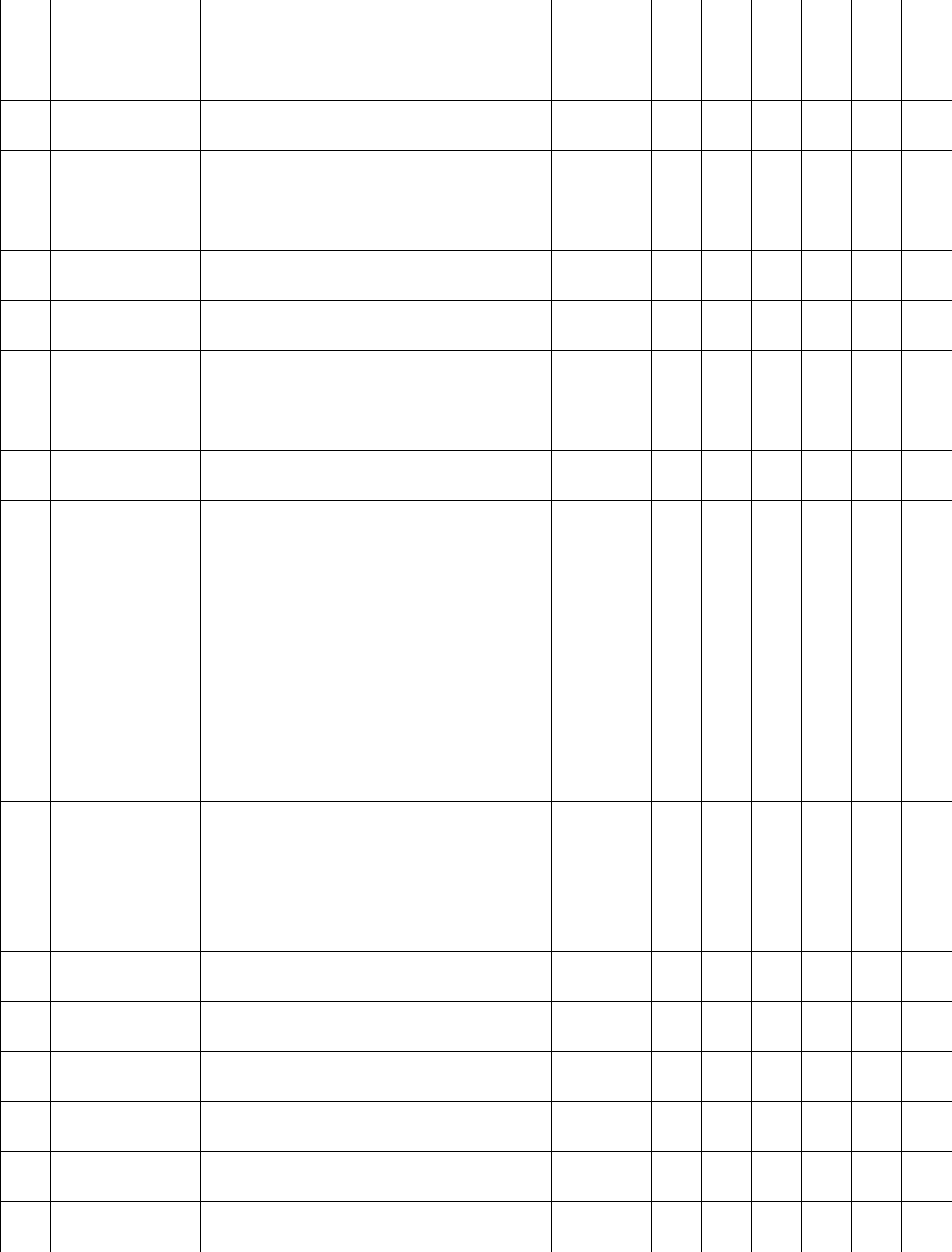 sample centimeter graph paper template free download