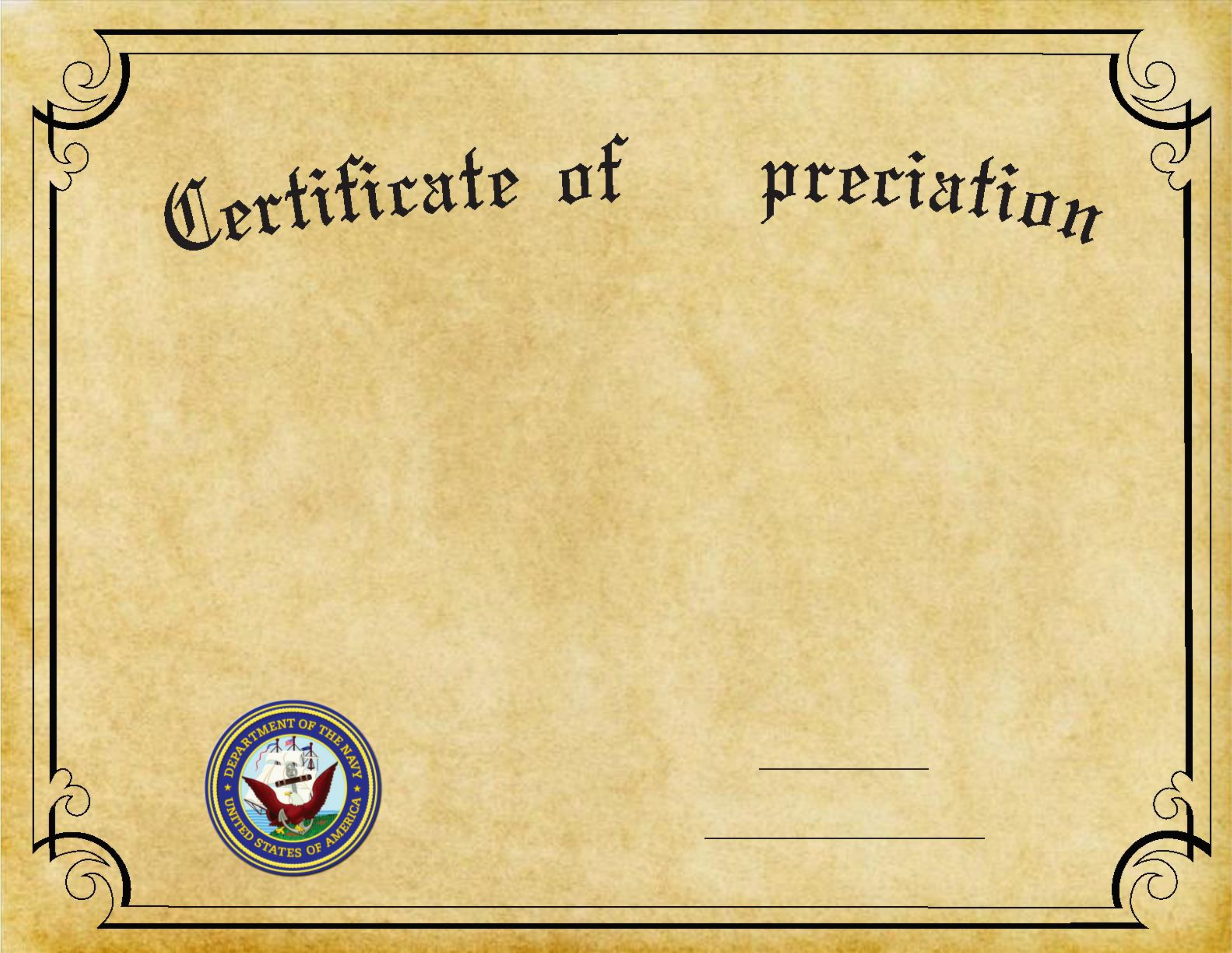 Certificate of appreciation templates free download certificate of certificate of appreciation templates free download certificate of appreciation example free download 24 yadclub Choice Image