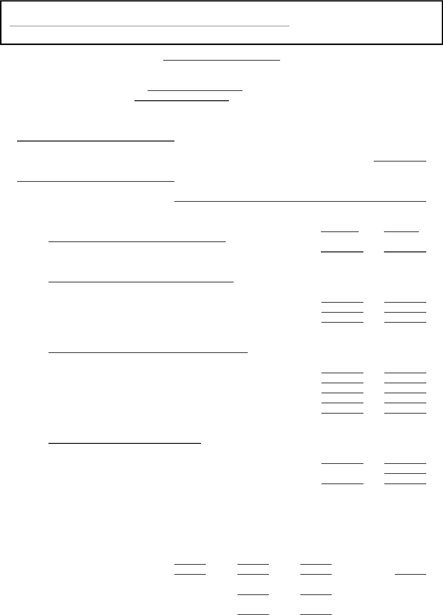 Calendar Worksheet Ks : Child support worksheet kansas free download