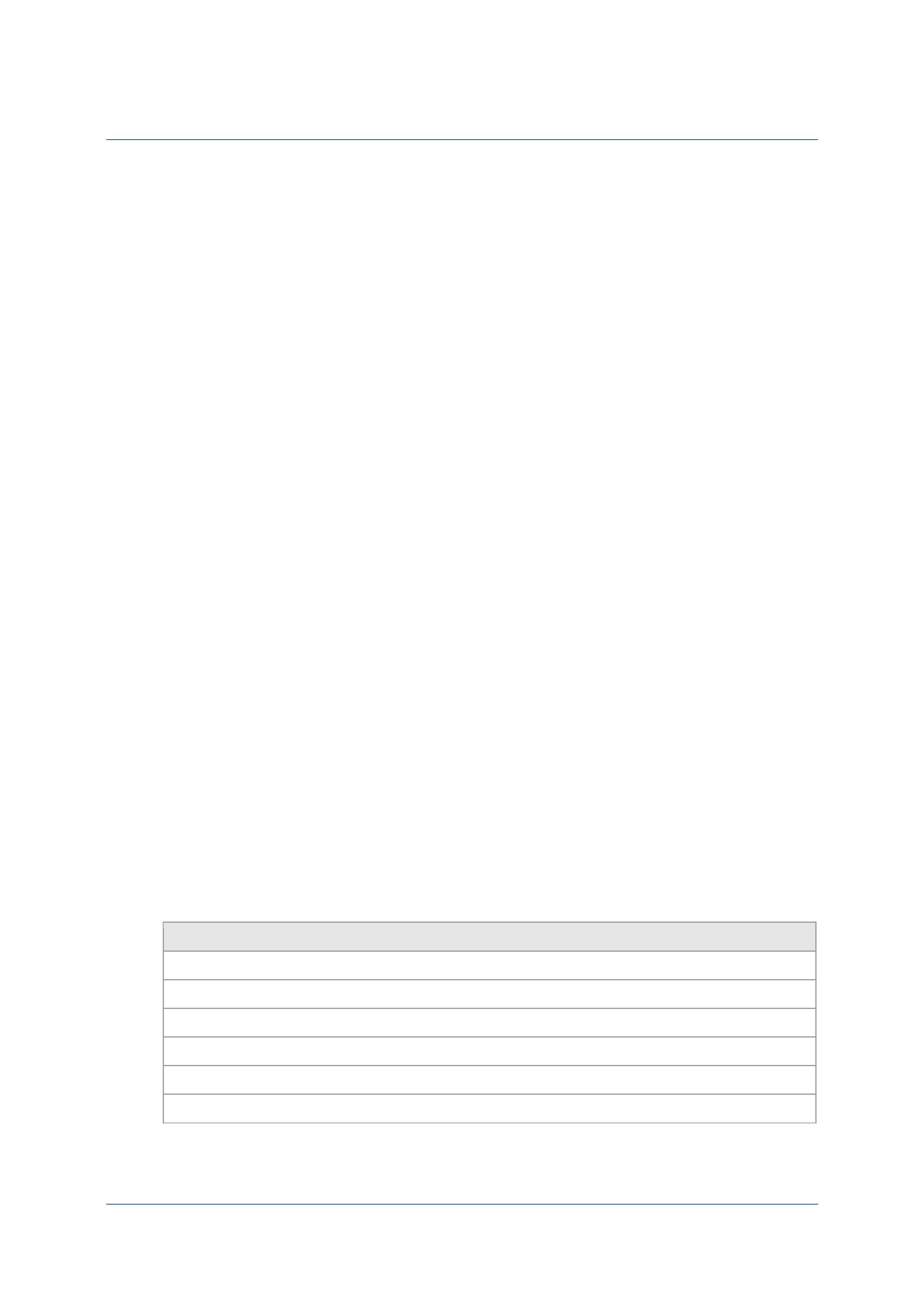 state project template