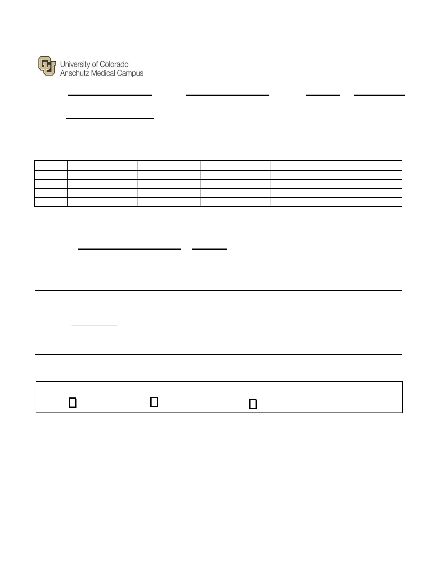 Monthly Parker Agreement Form Colorado Free Download