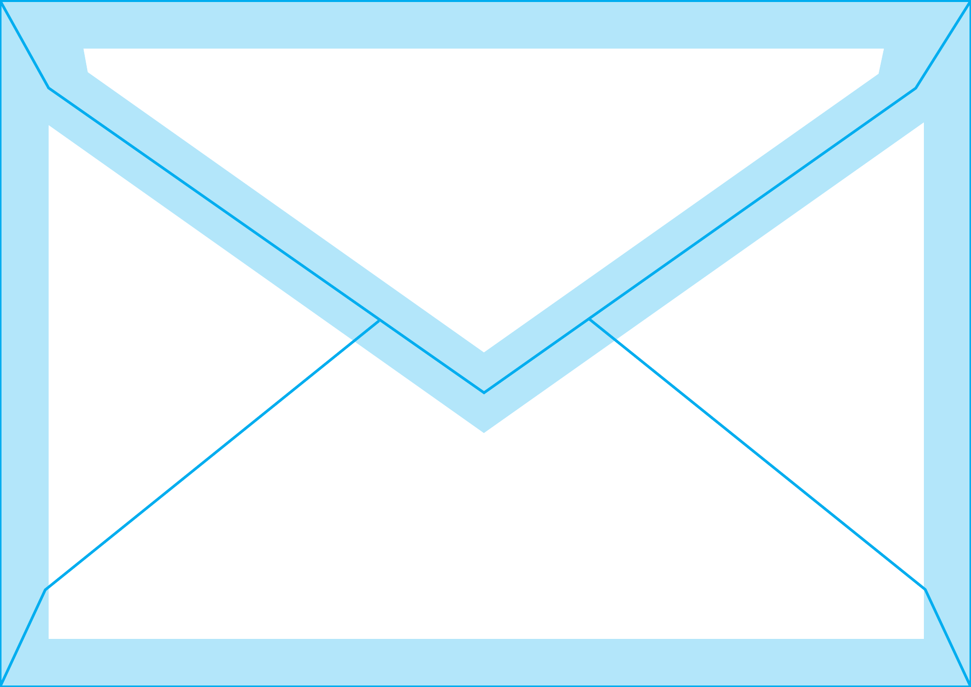 4 3 8 X 5 3 4 Envelope Template - Template Walls