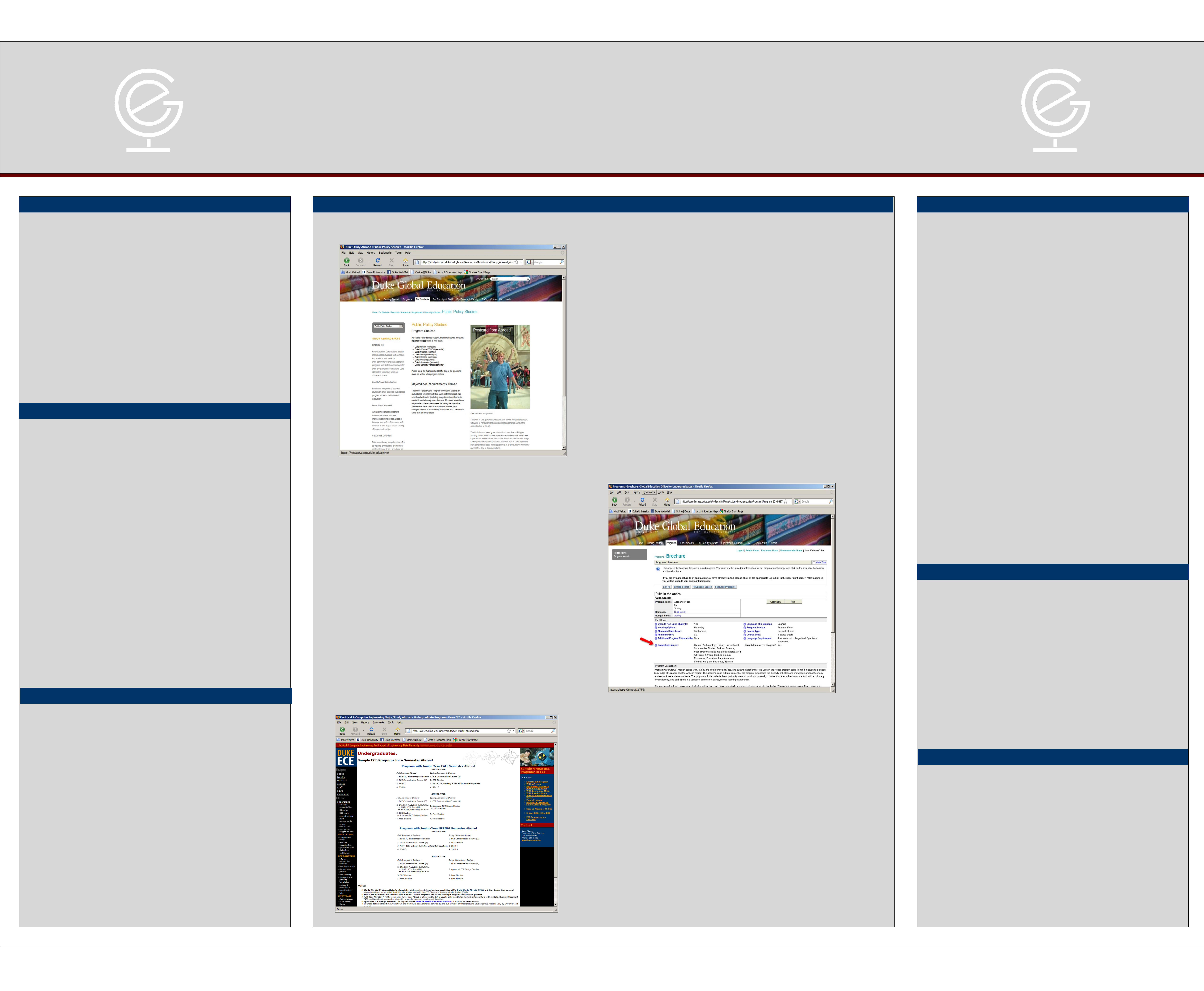 Free powerpoint poster templates downloads