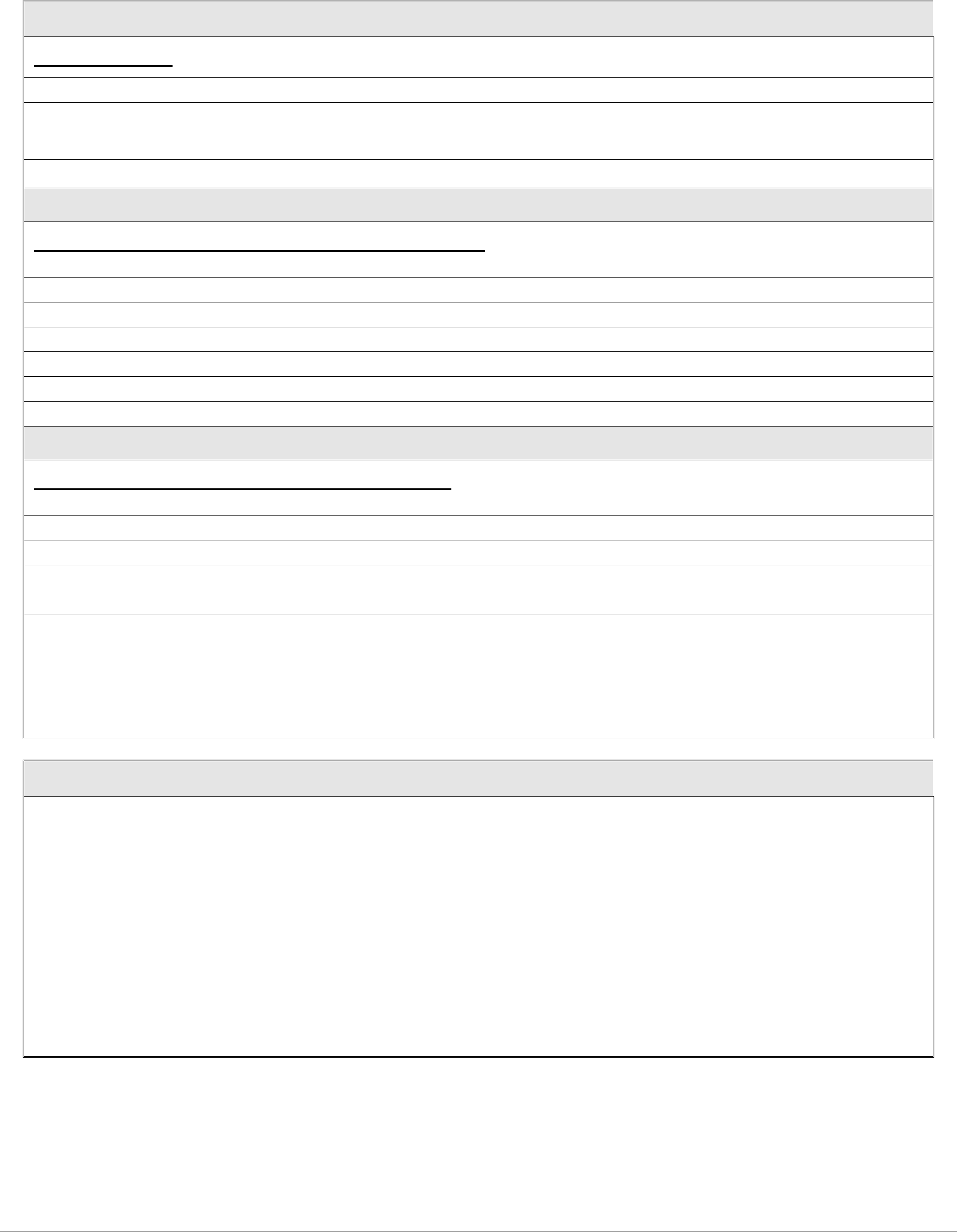 Employee Evaluation Form Sample Free Download