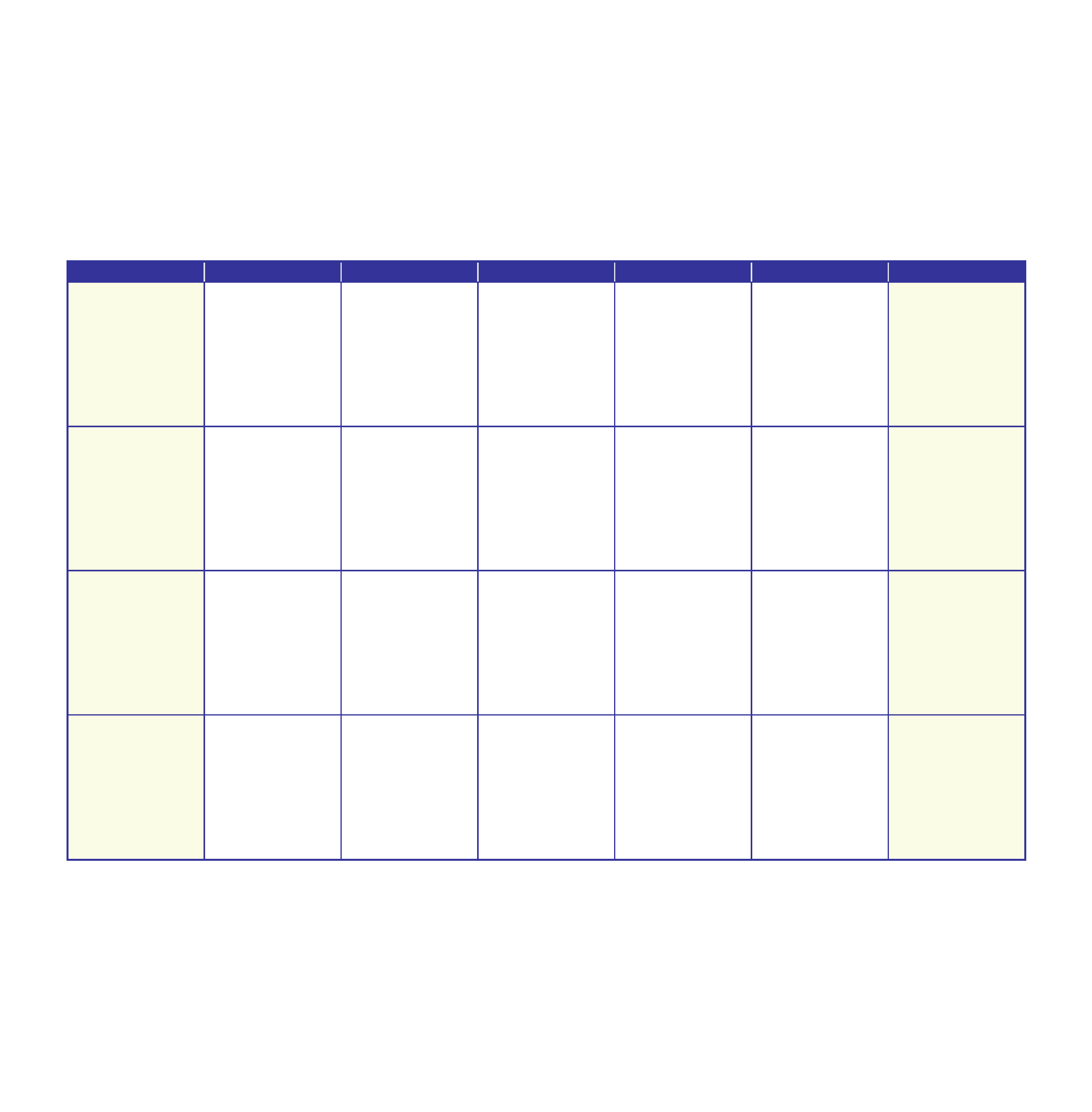 February 2015 Calendar Template Free Download