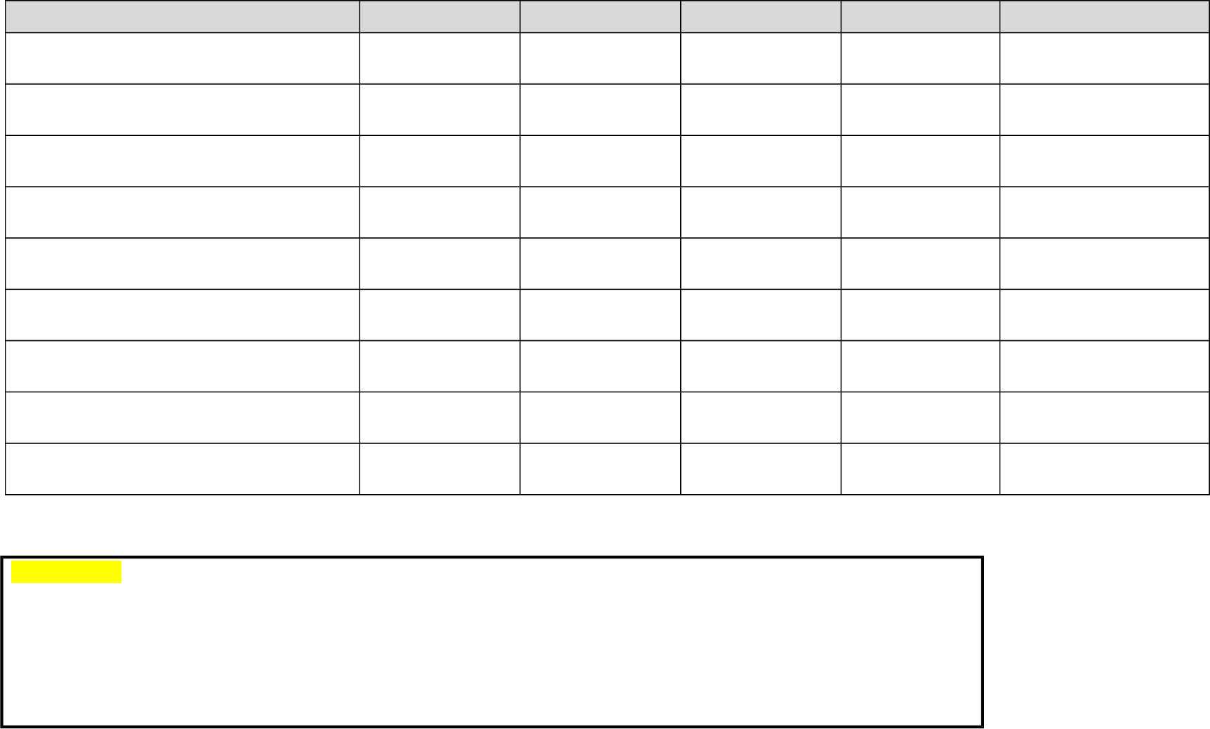 blank picture graph template - blank raci chart template free download