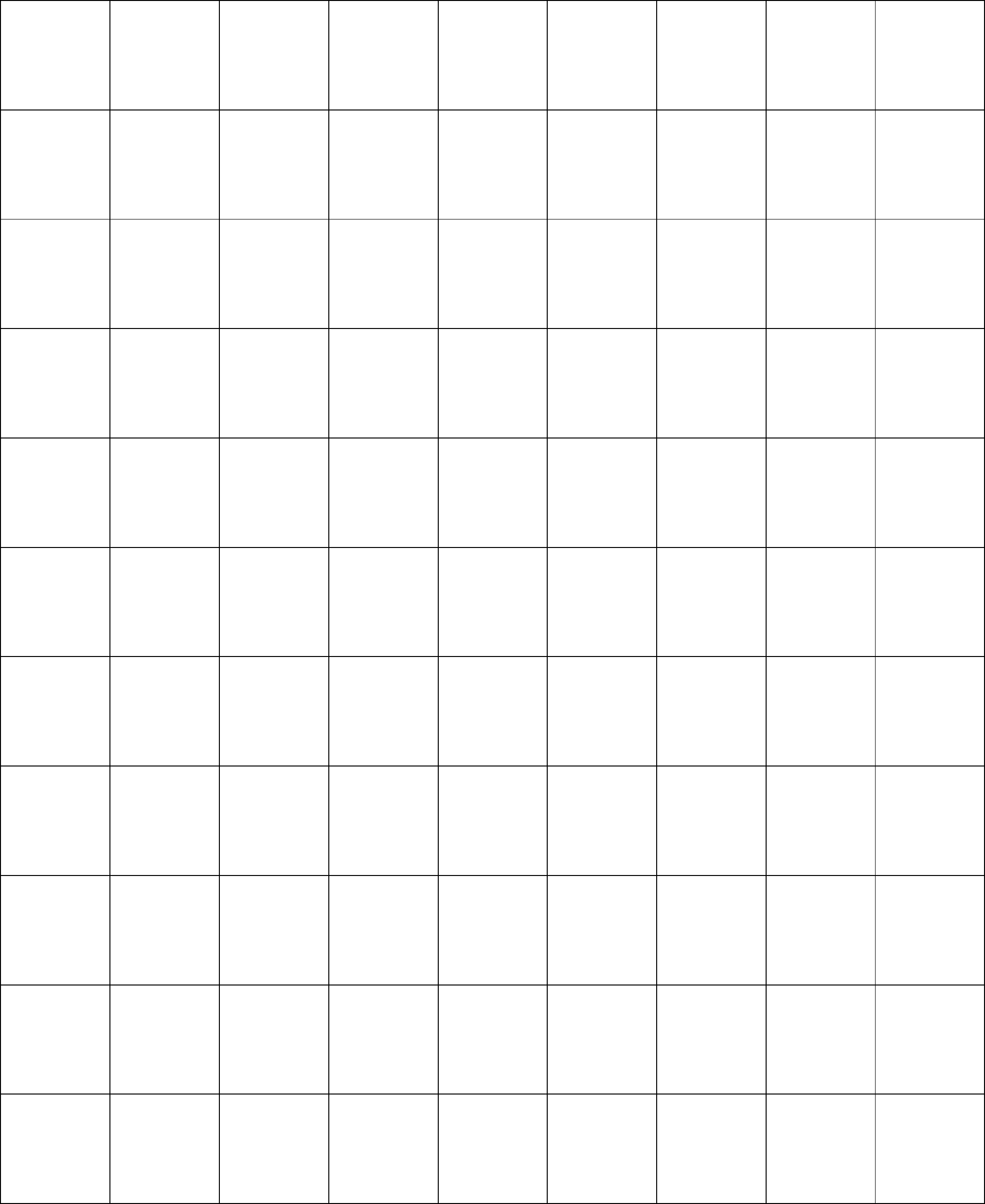 2 Centimeters Graph Paper Template Free Download
