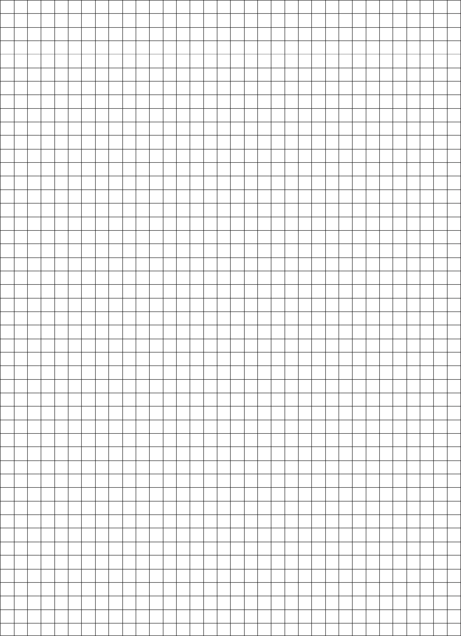 One Half Centimeter Graph Paper Template Free Download  Graph Paper Sample