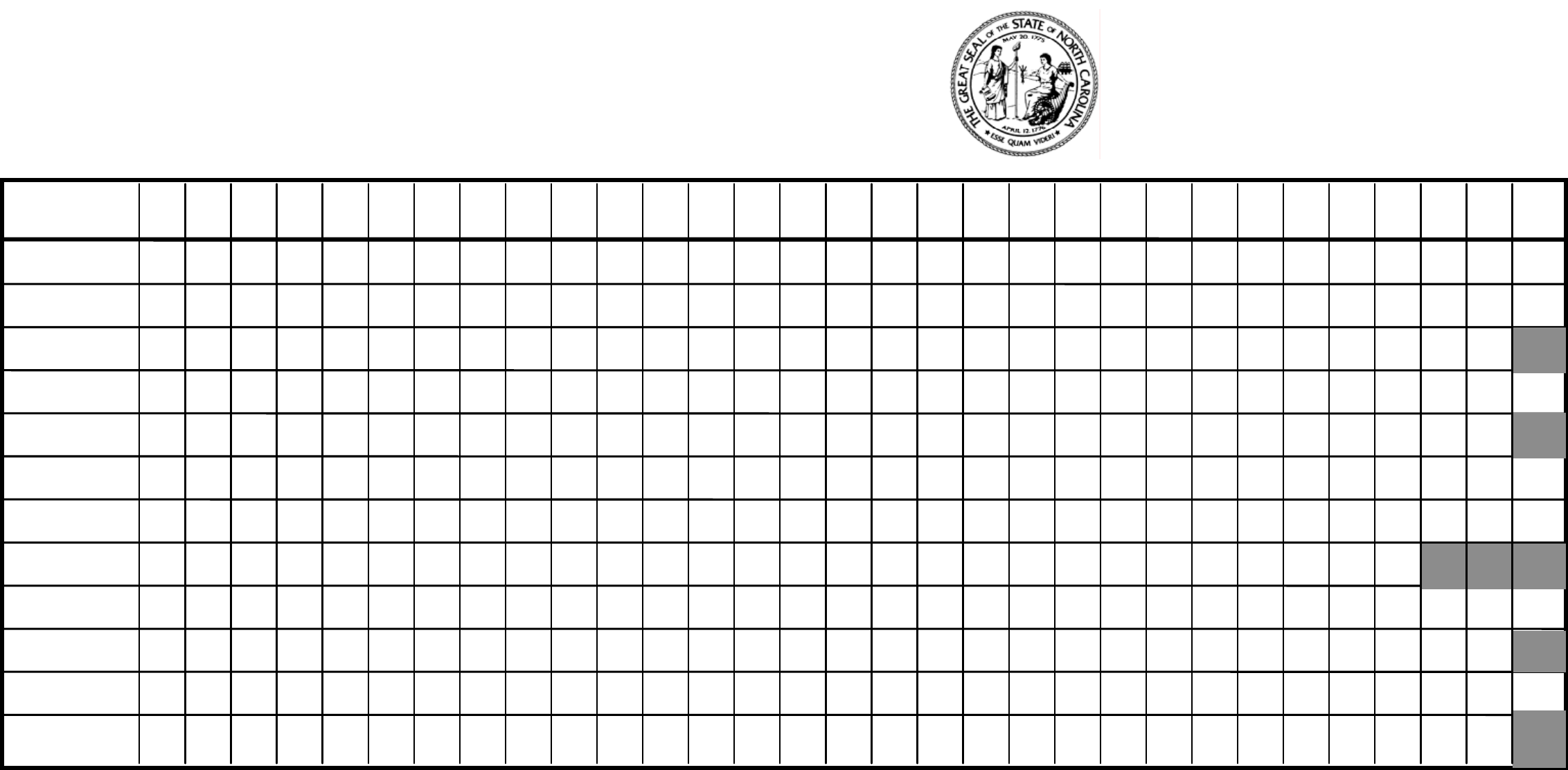 home school attendance record sheet free download