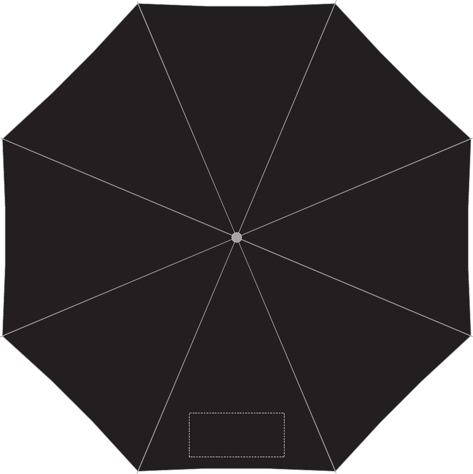 sample umbrella template free download