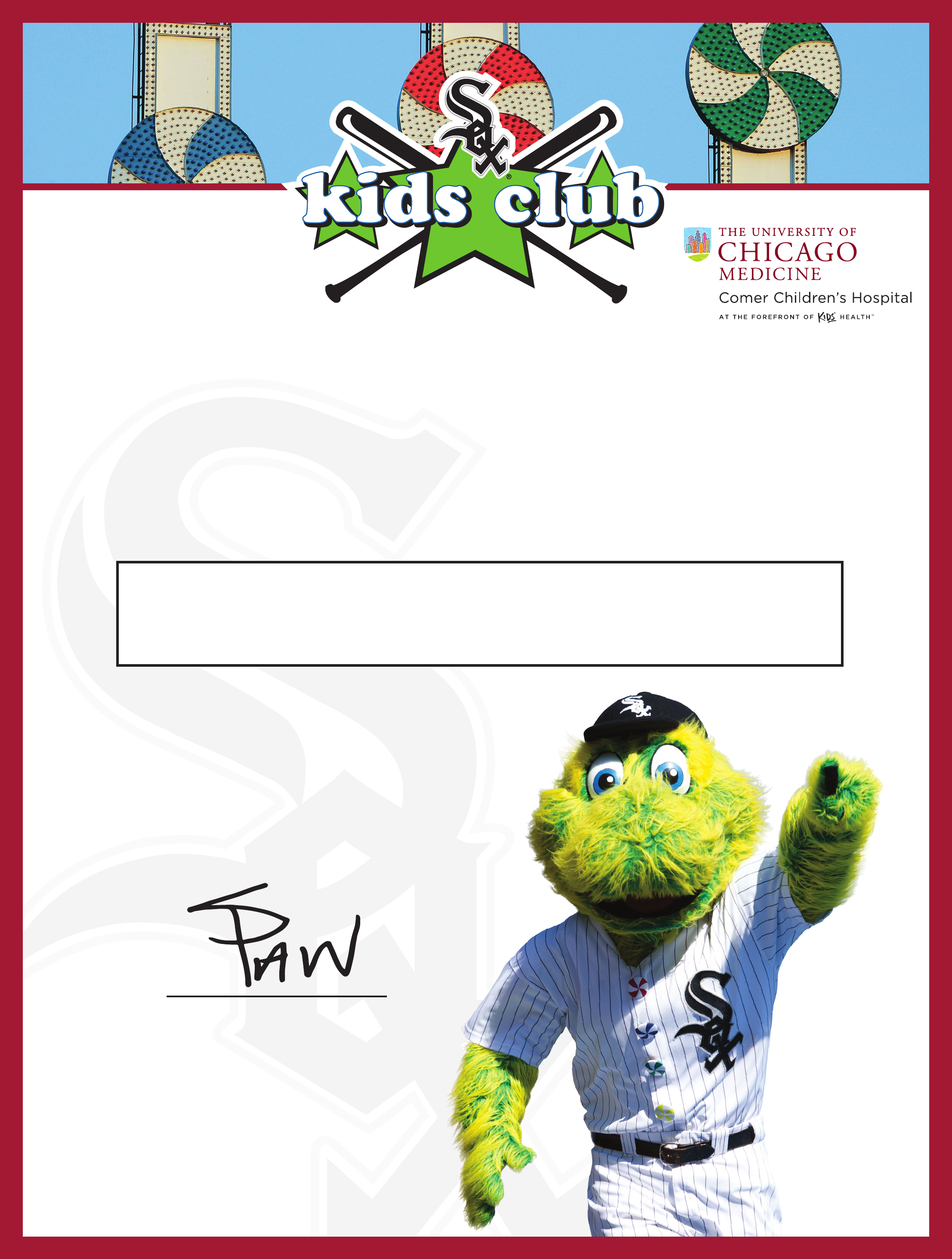 Club membership certificate template free download alramifo Image collections