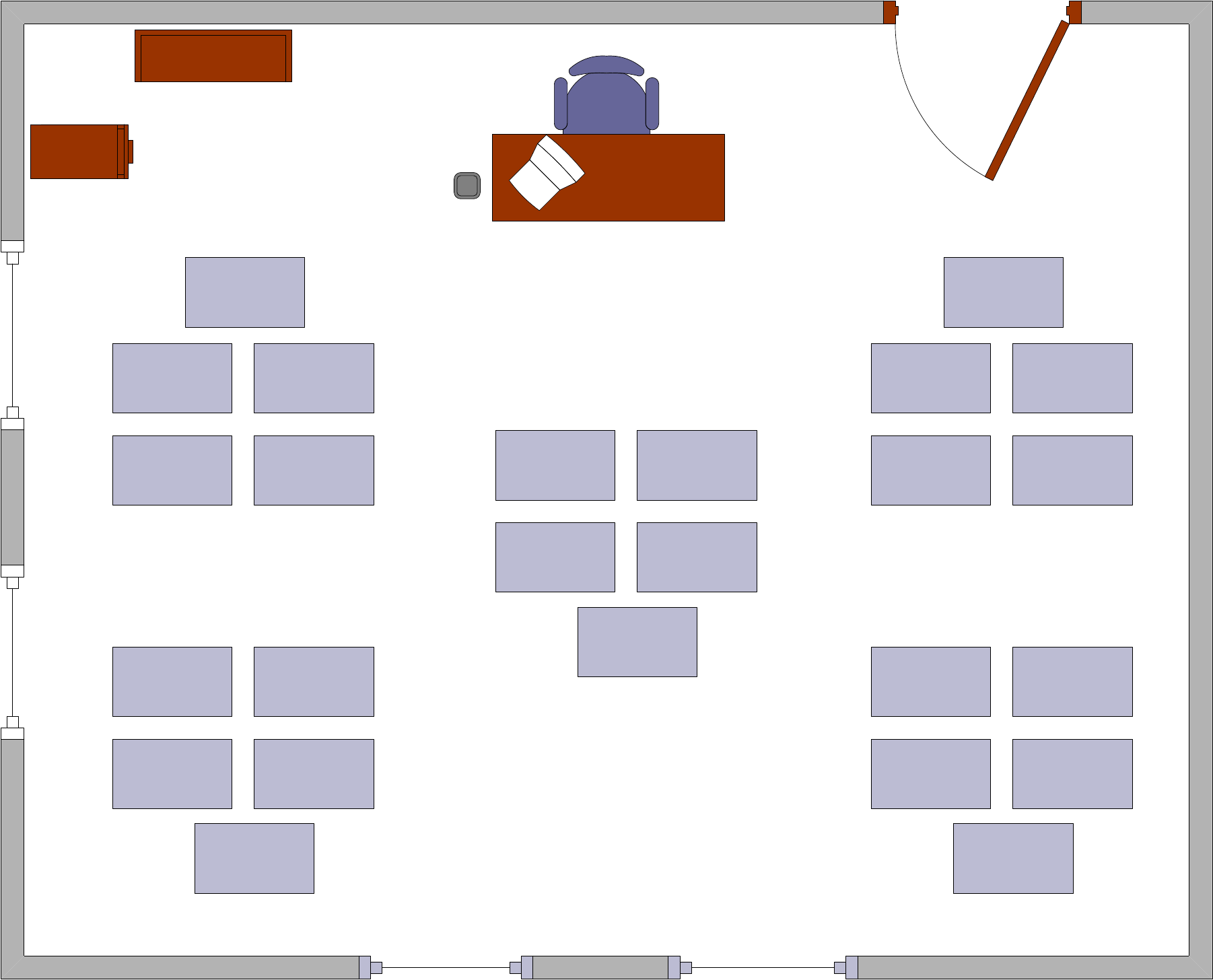 seating chart template for classroom – Seating Chart Classroom Template