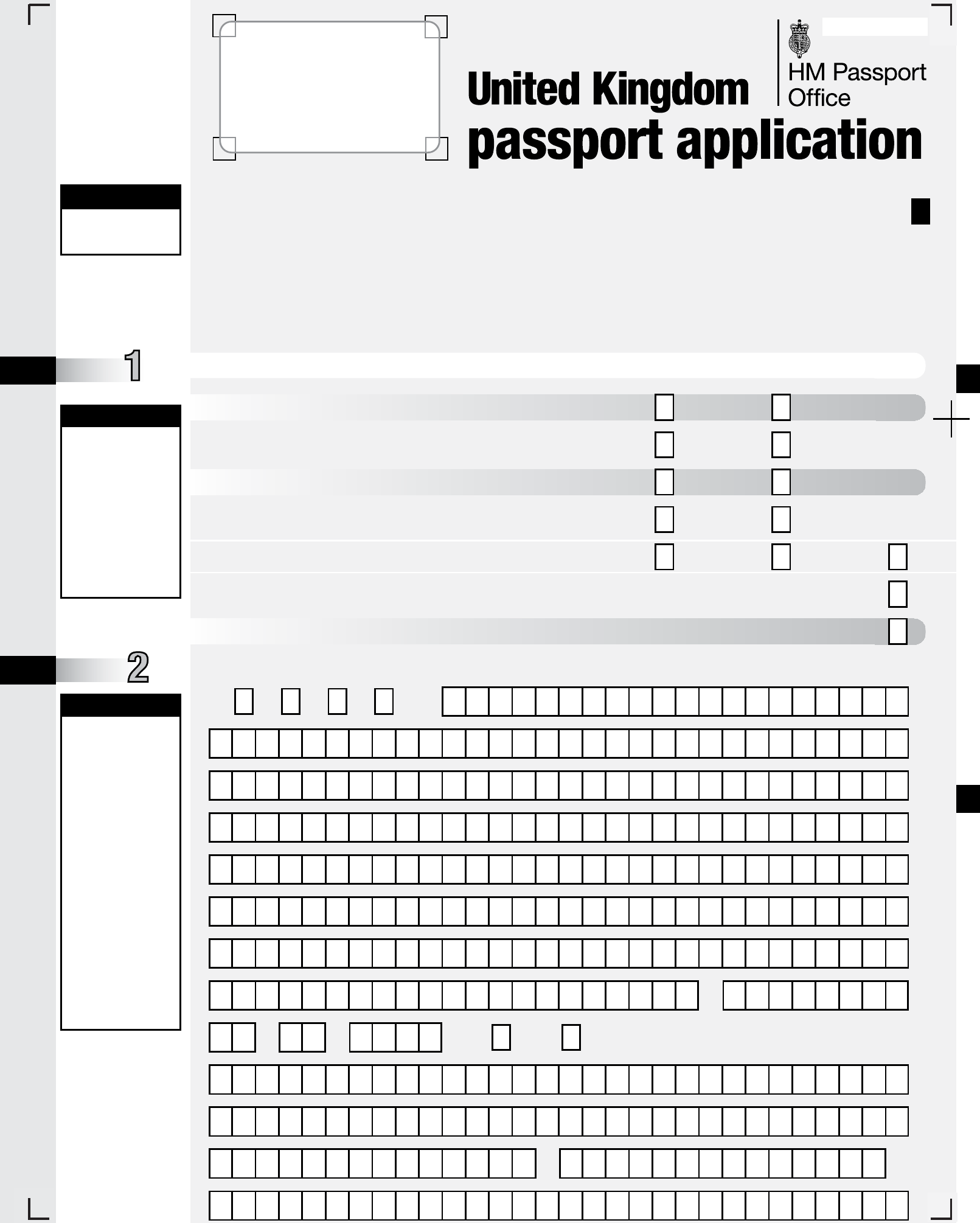 United kingdom passport application free download falaconquin