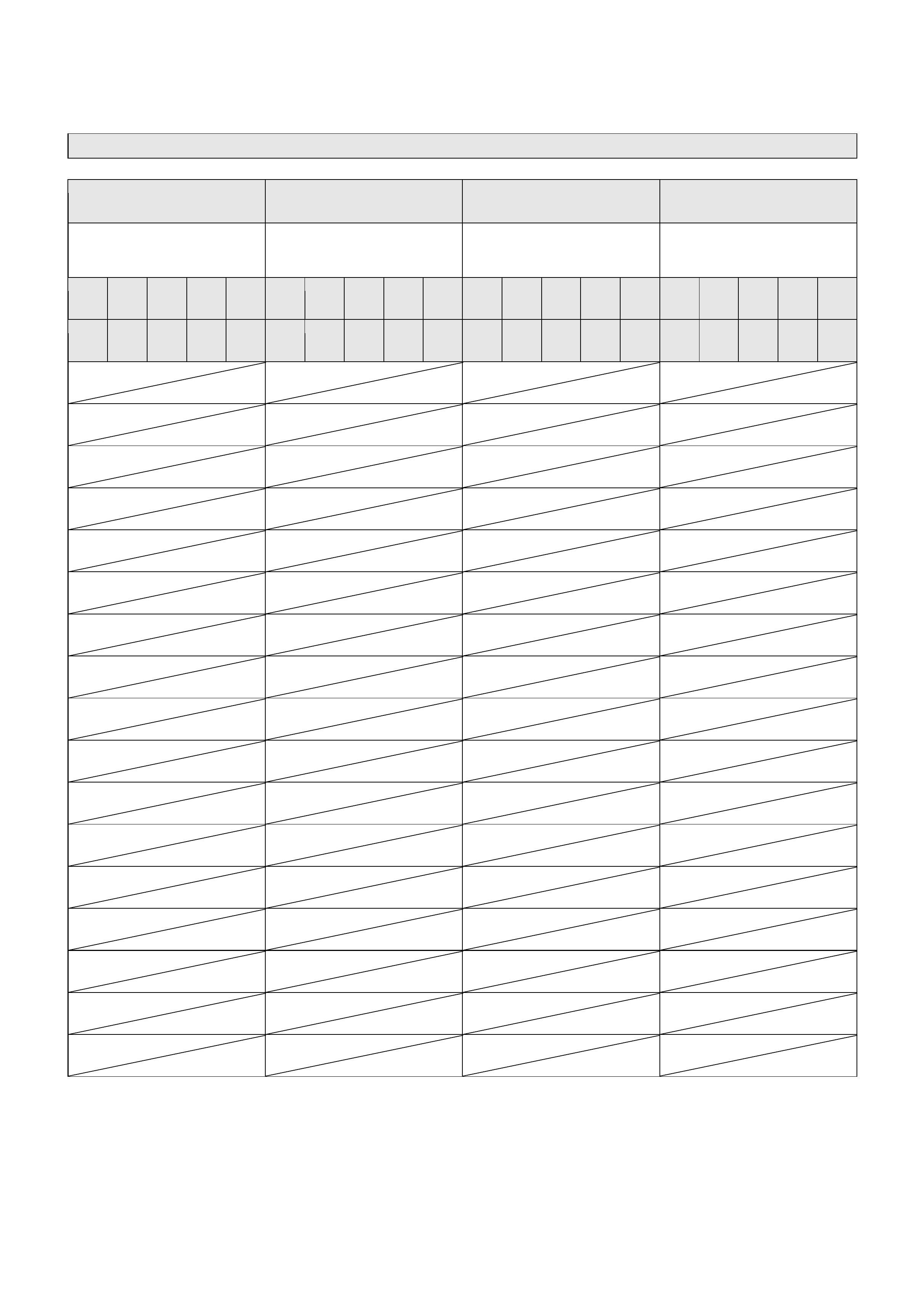 Phase 10 Score Sheet Sample Free Download – Sample Phase 10 Score Sheet Template
