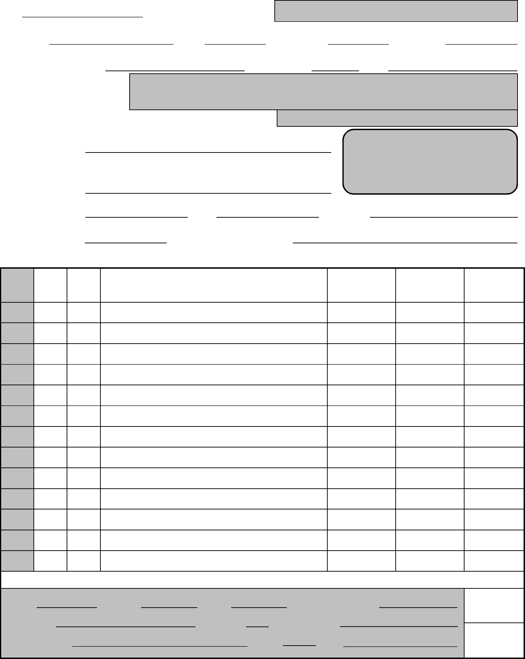 Purchase Order Request Form Sample Free Download – Purchase Order Forms Free