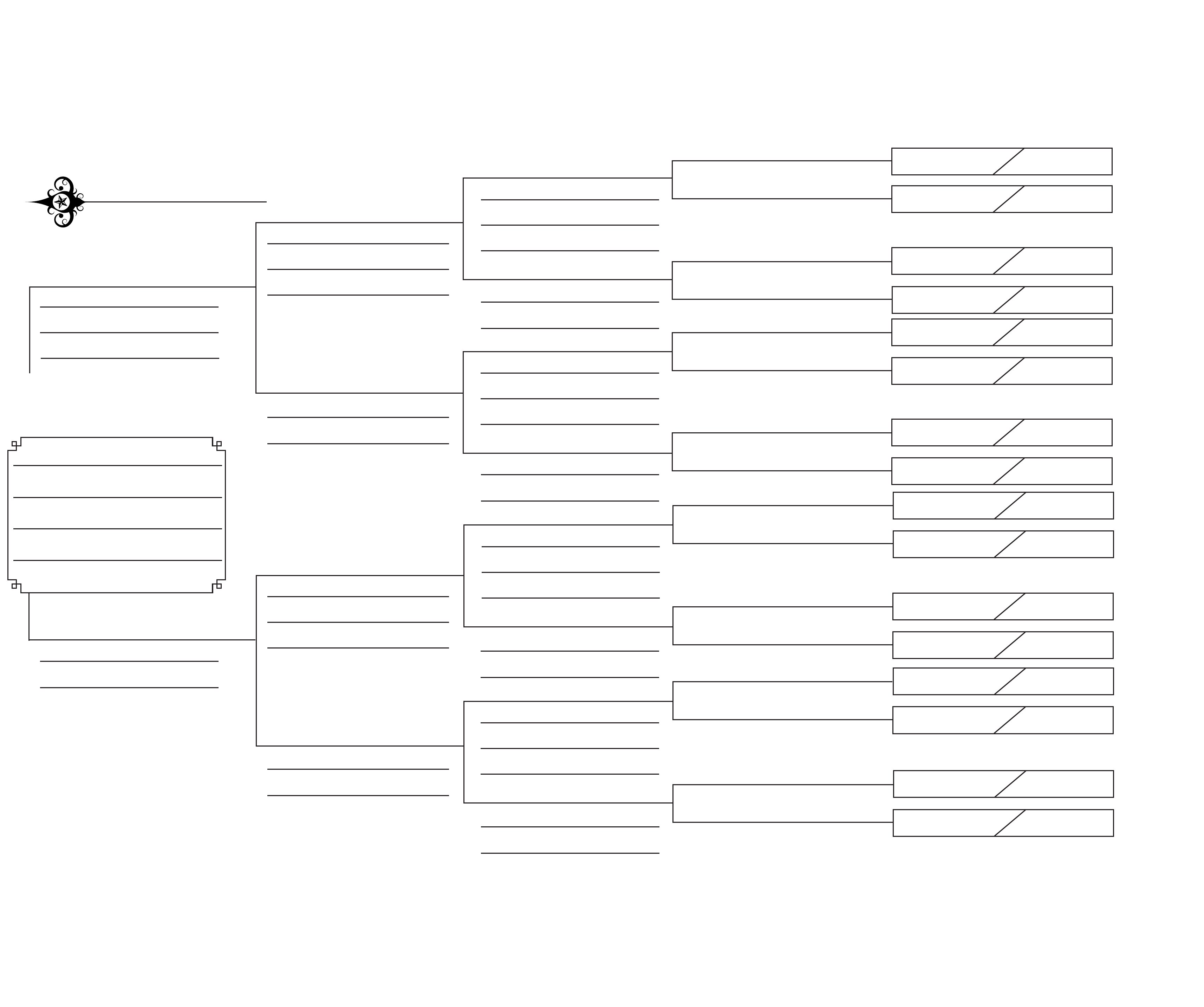 six generation family tree template free download