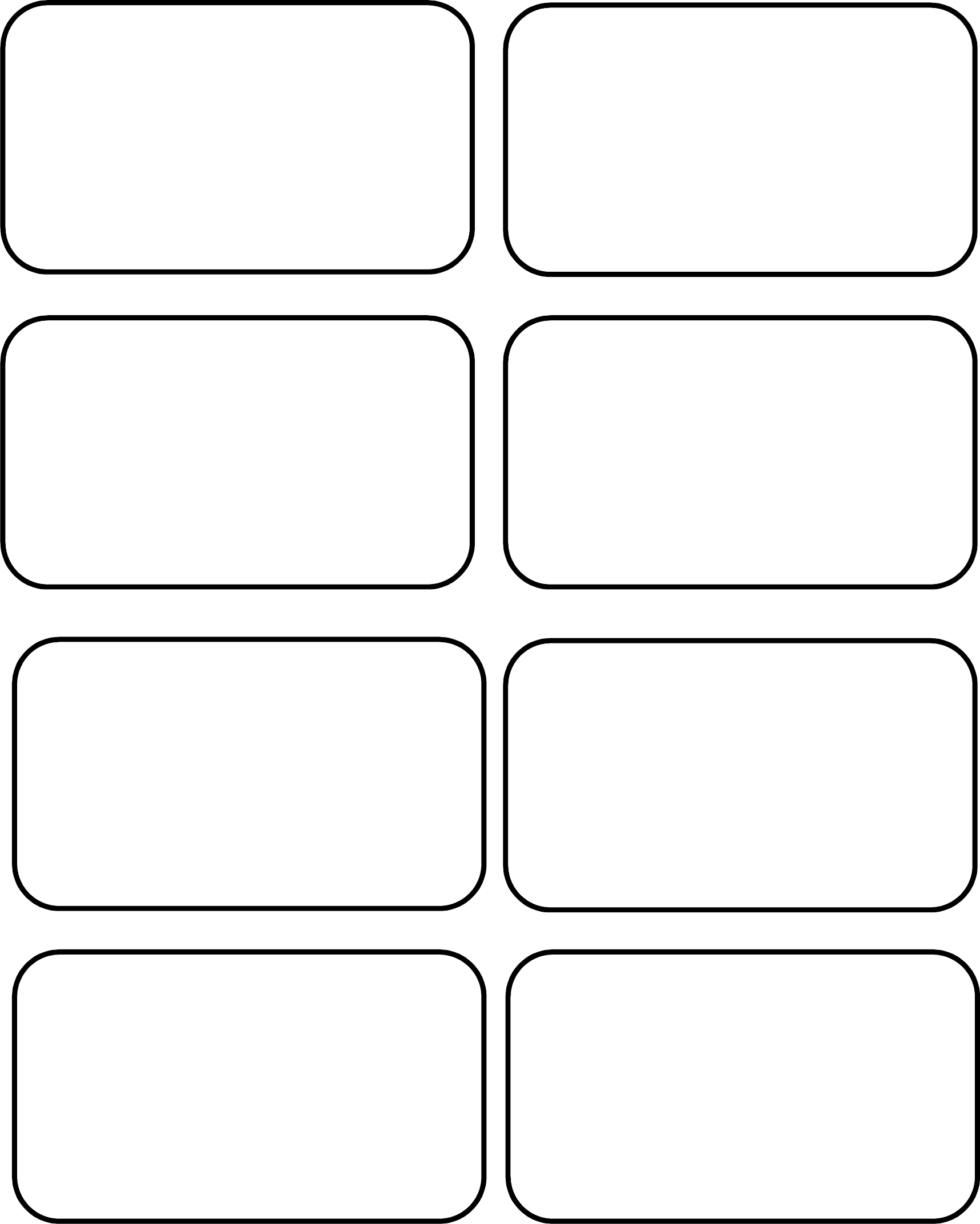 Template Of Luggage Tag Free Download