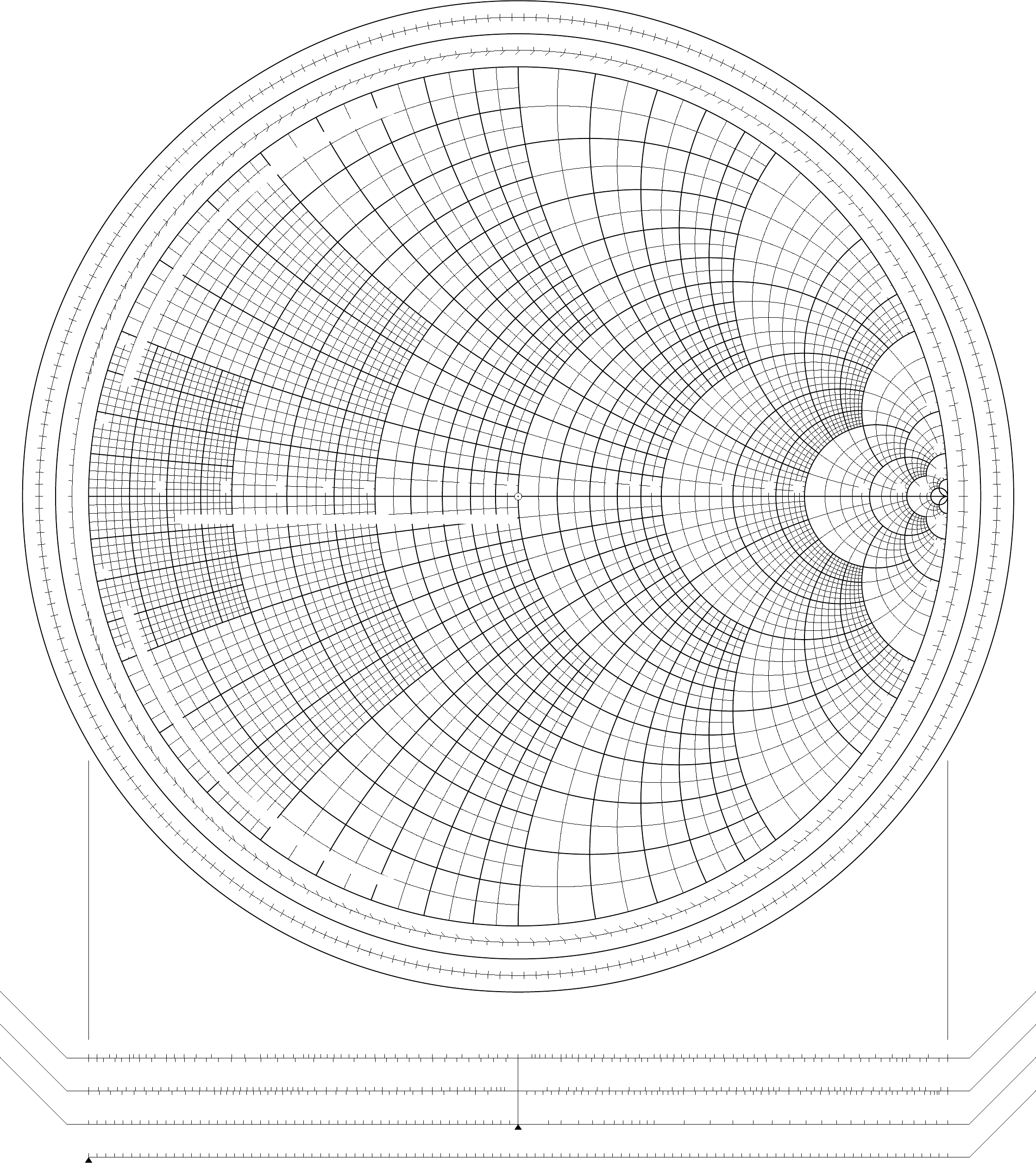 It's just a photo of Influential Smith Chart Printable