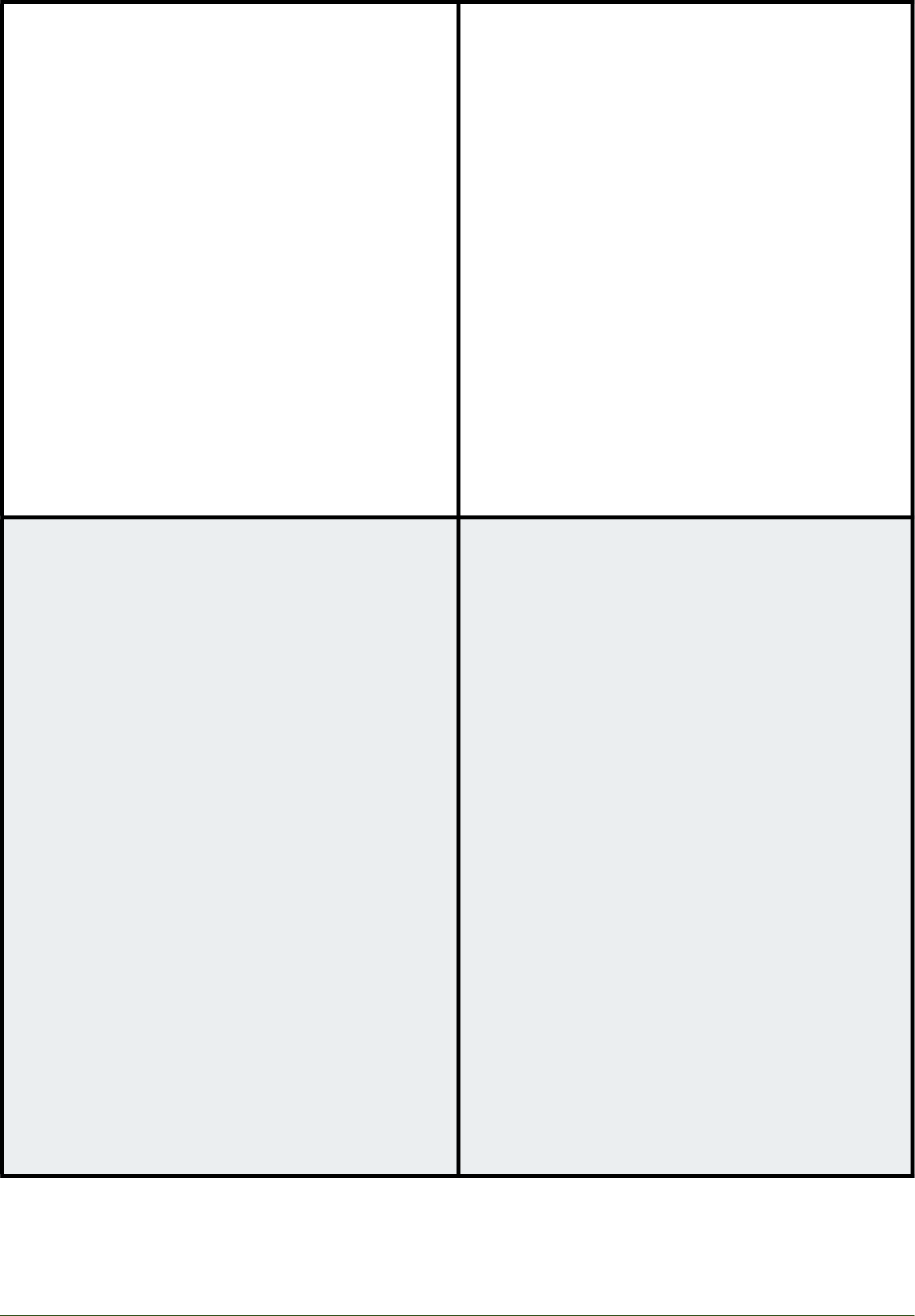 time management grid template free download