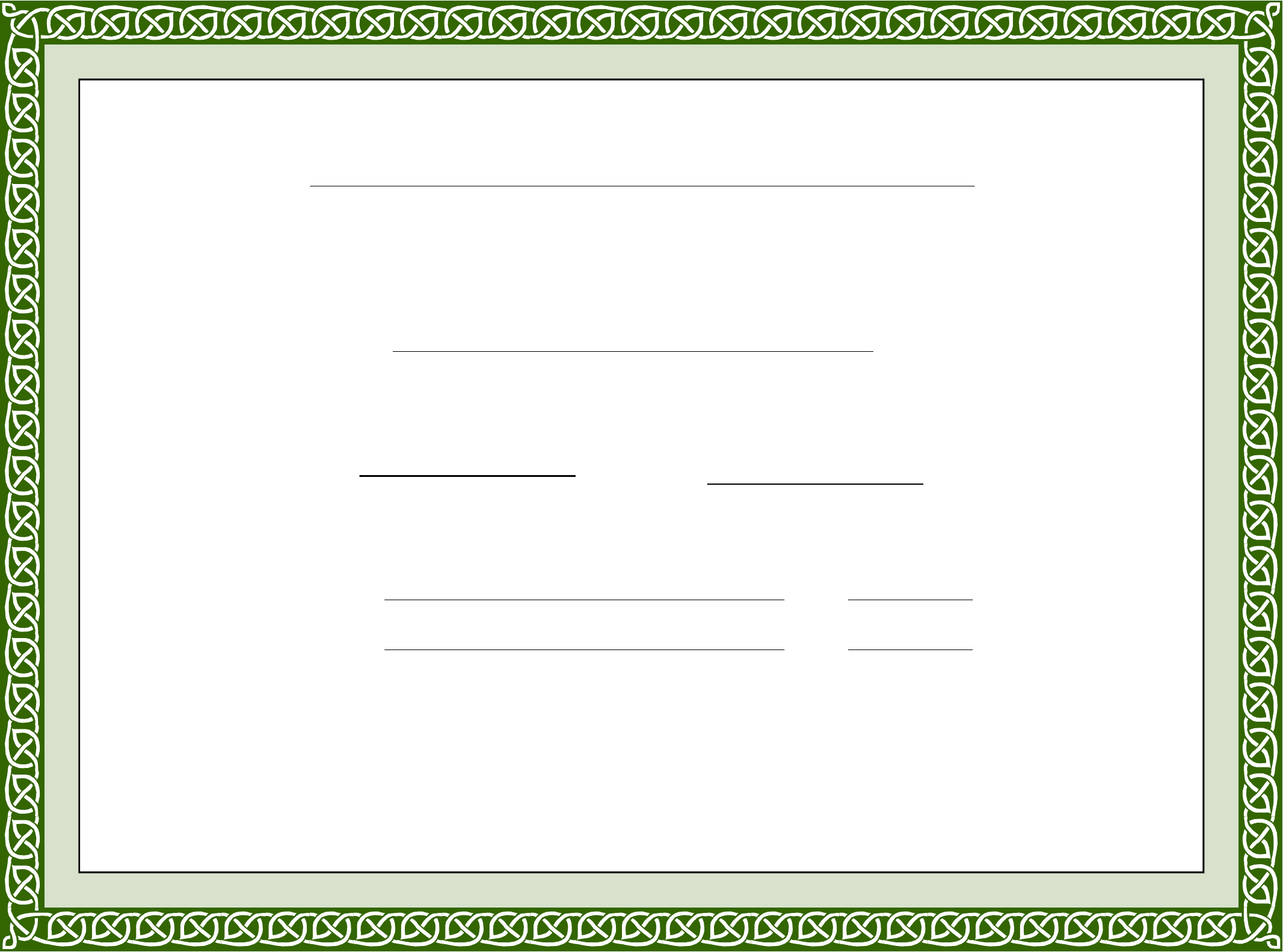 certificate of completion templates free download - Boat.jeremyeaton.co