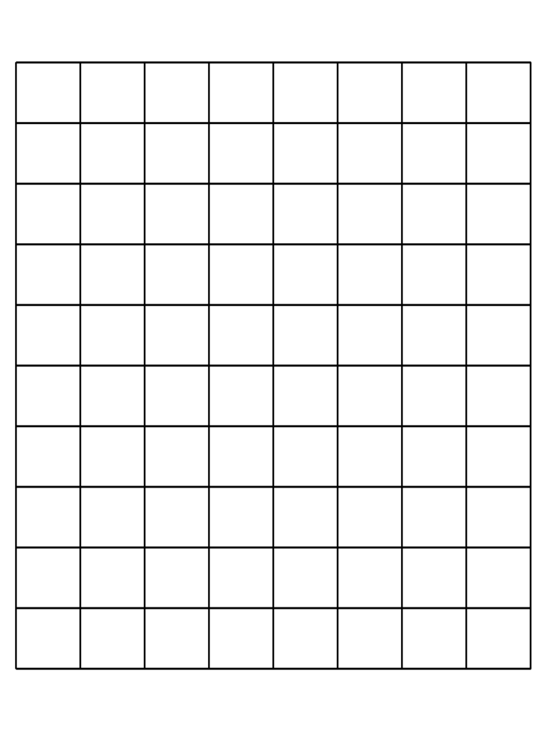 1 inch graph paper 6 free templates in pdf word excel download