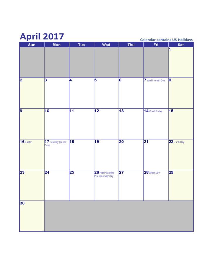 "Results Calendar April : Search results for "" day calendar template word"