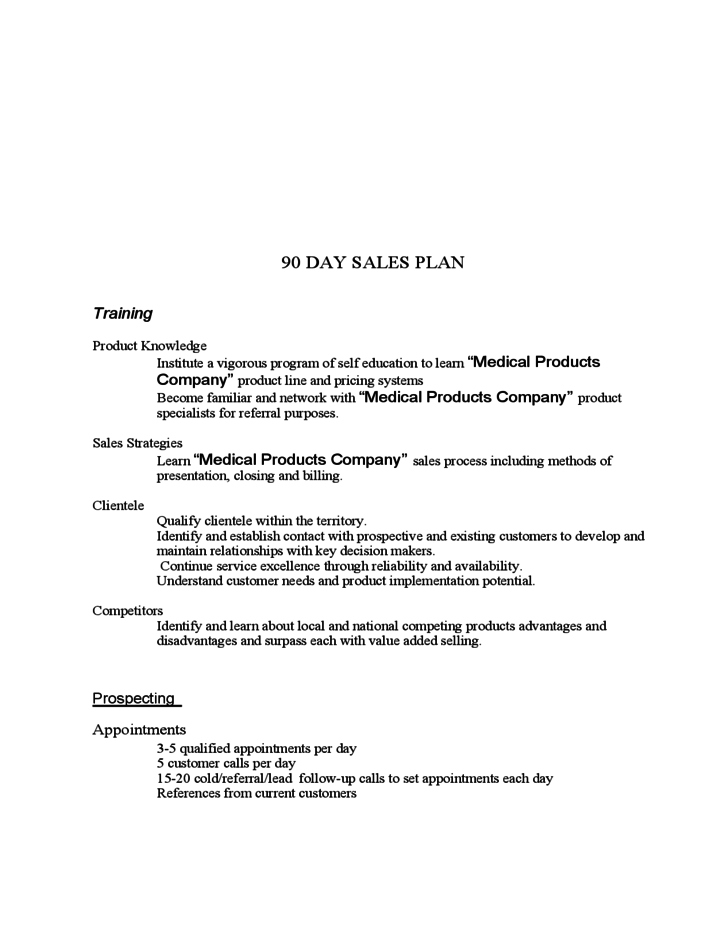 Healthcare, Biotech & Medical Device Business Plan Consulting