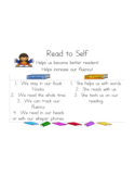 Anchor Charts for Reading and Writing Free Download
