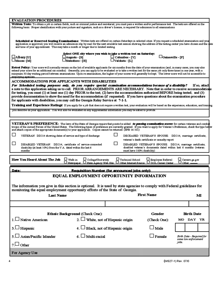 Famous State Of Georgia Birth Certificate Request Frieze Online