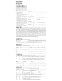 Application for Employment - Alabama Free Download