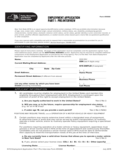 Employment Application (pdf) - New York State Parks