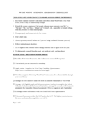 West Point - Steps to Admission Checklist Free Download