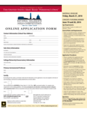Army Online Application Form Free Download