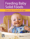 Feeding Baby Solid Foods Free Download